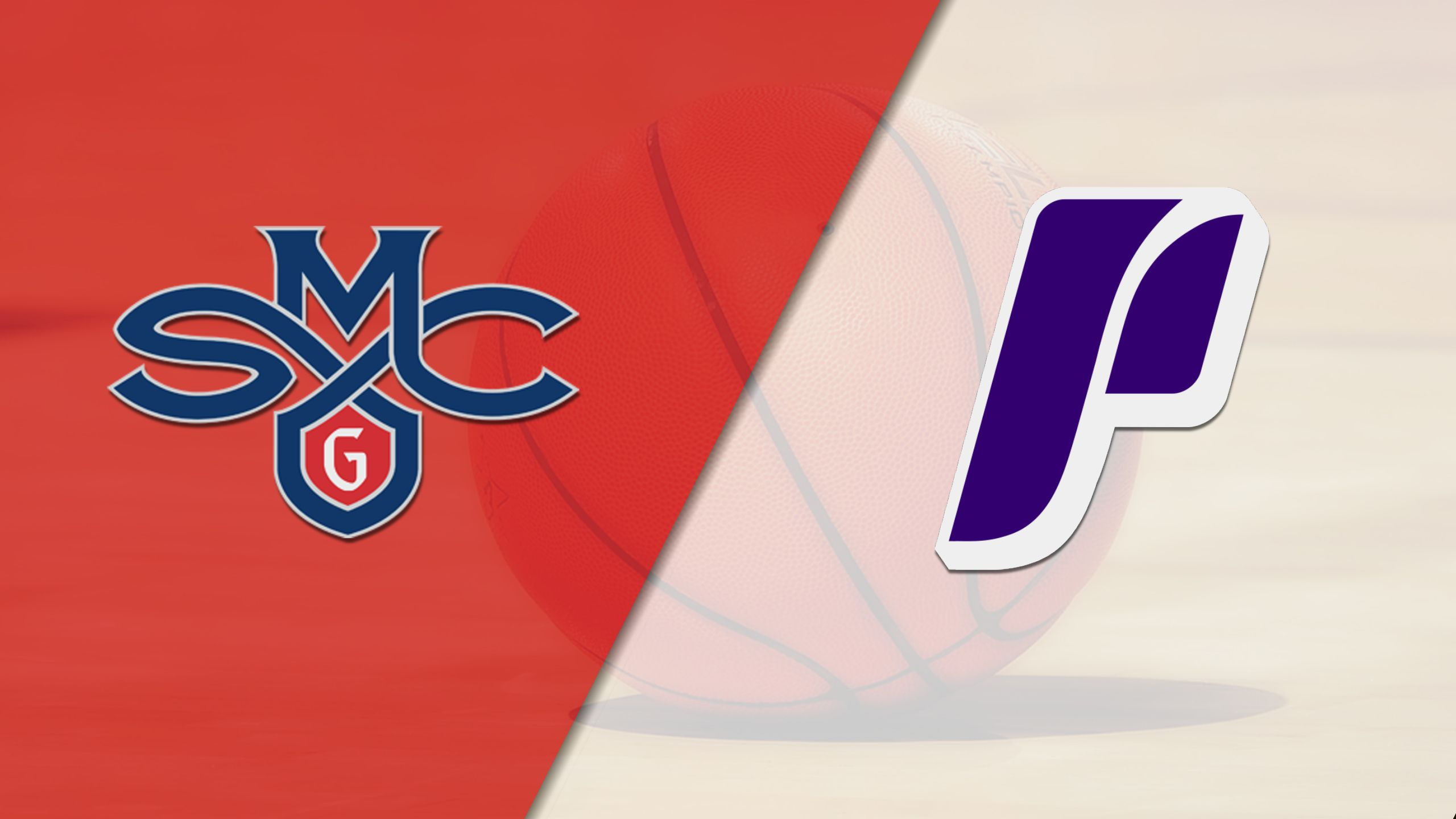 #15 Saint Mary's vs. Portland (M Basketball)
