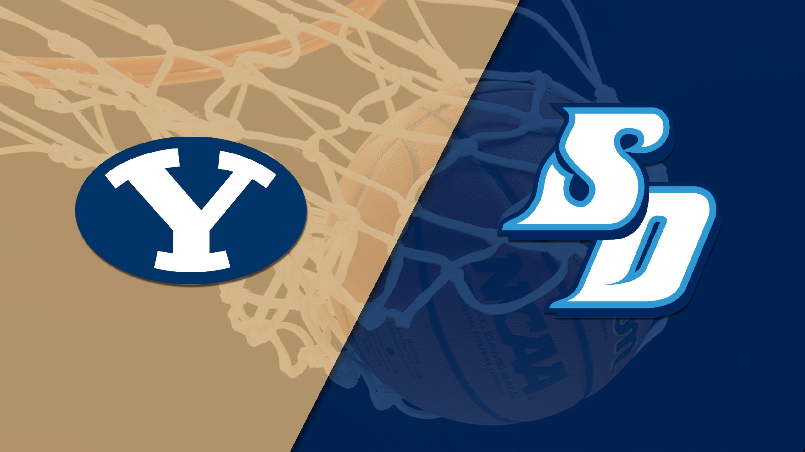 BYU vs. San Diego (M Basketball)
