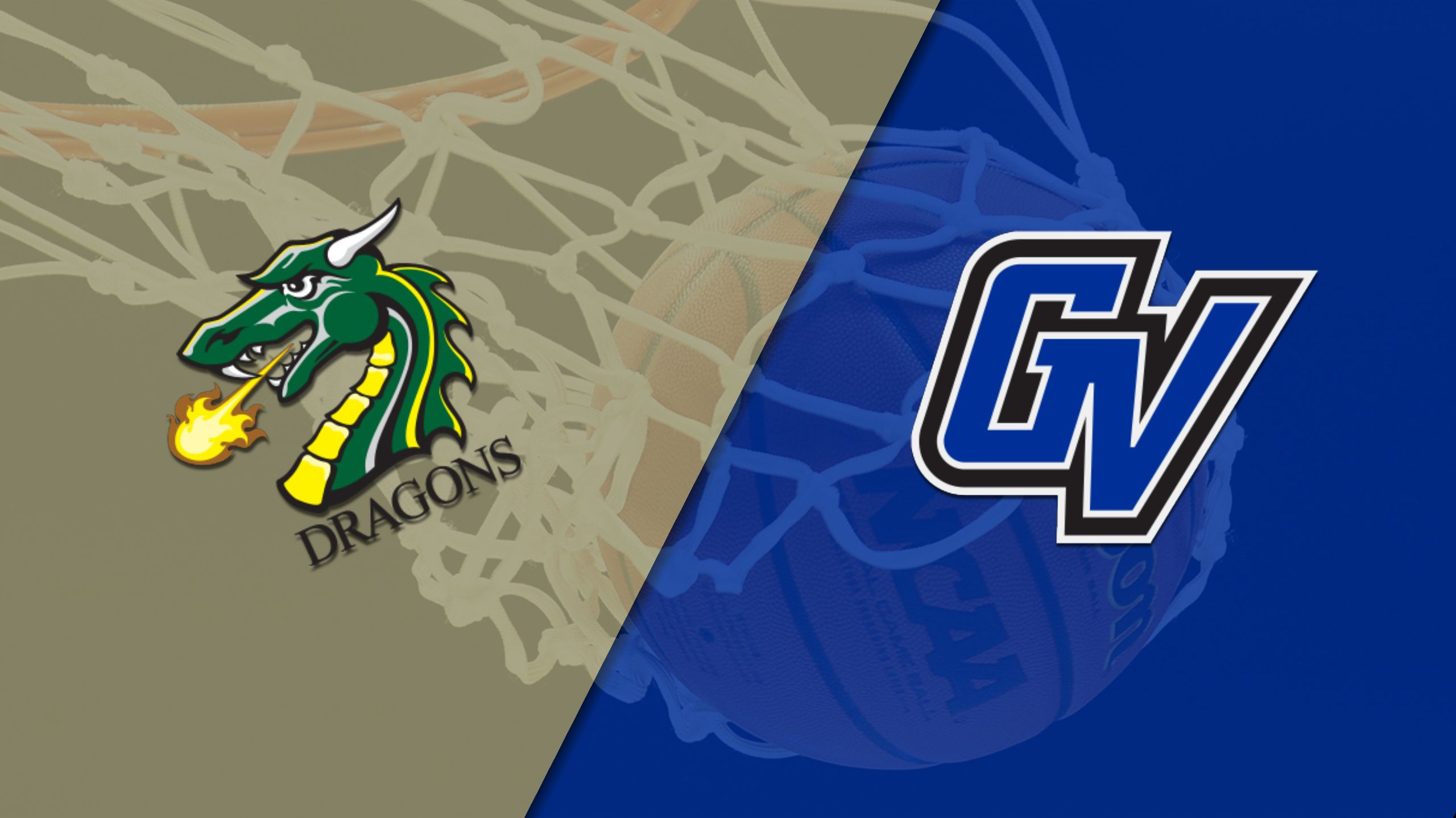 Tiffin vs. Grand Valley State (M Basketball)