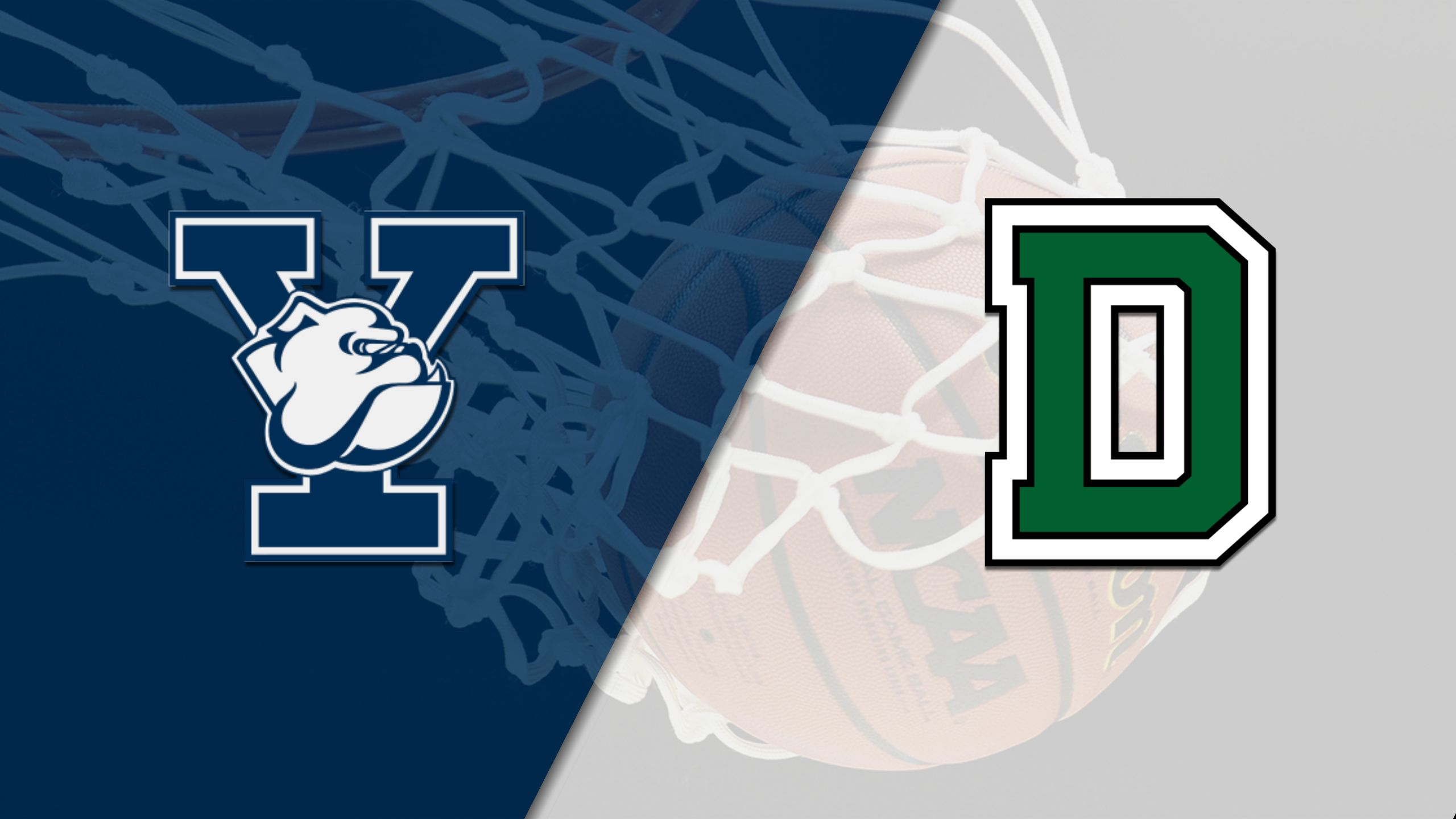 Yale vs. Dartmouth (M Basketball)