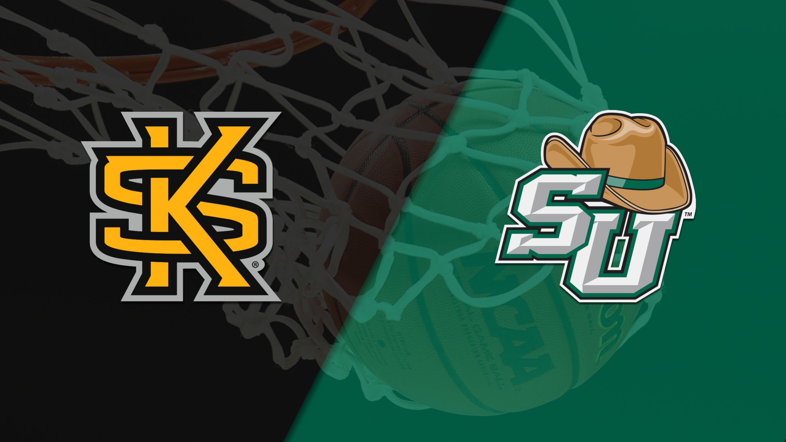 Kennesaw State vs. Stetson (M Basketball)