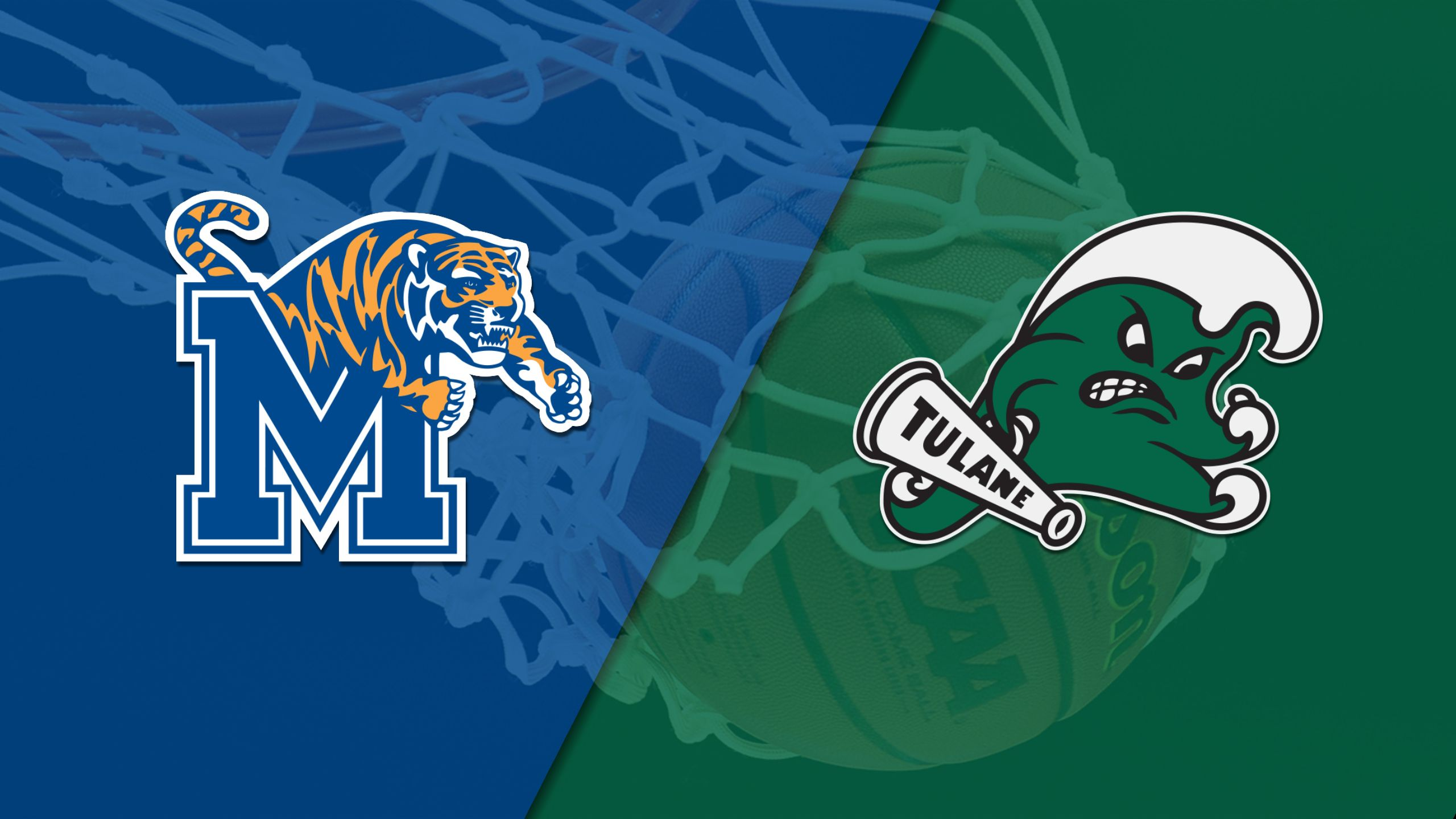 Memphis vs. Tulane (M Basketball)