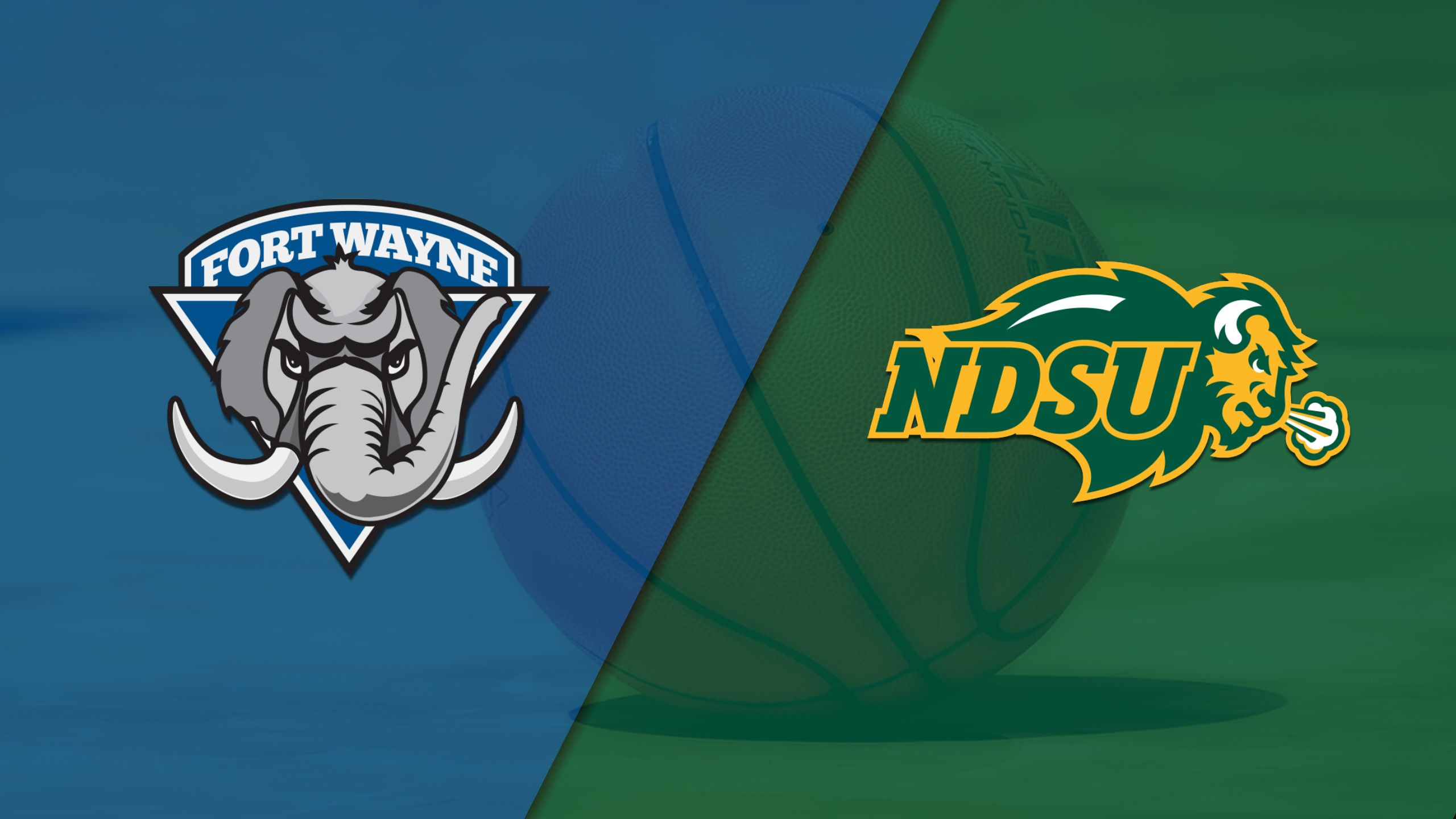 Fort Wayne vs. North Dakota State (M Basketball)