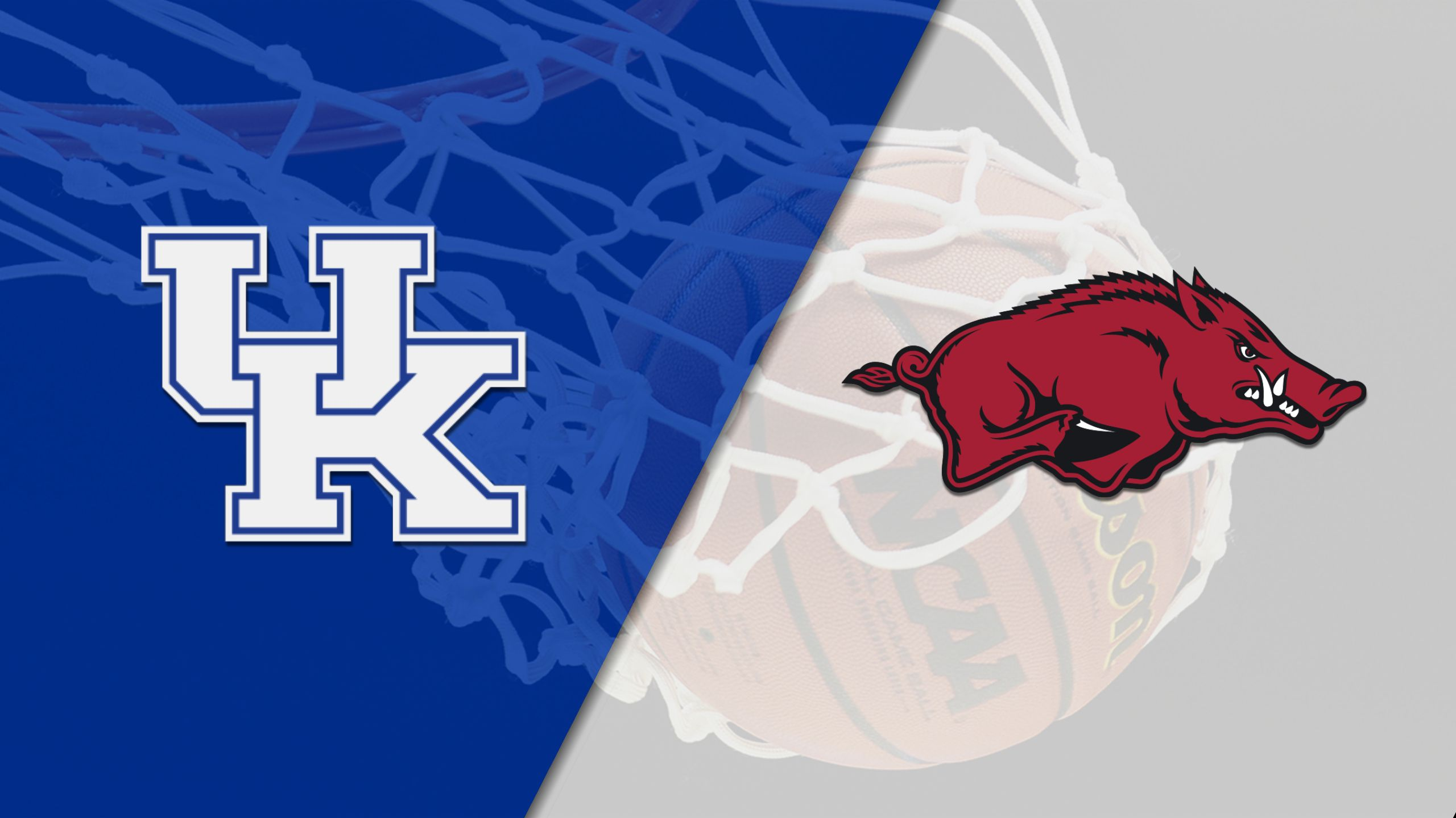 Kentucky vs. Arkansas (M Basketball) (re-air)