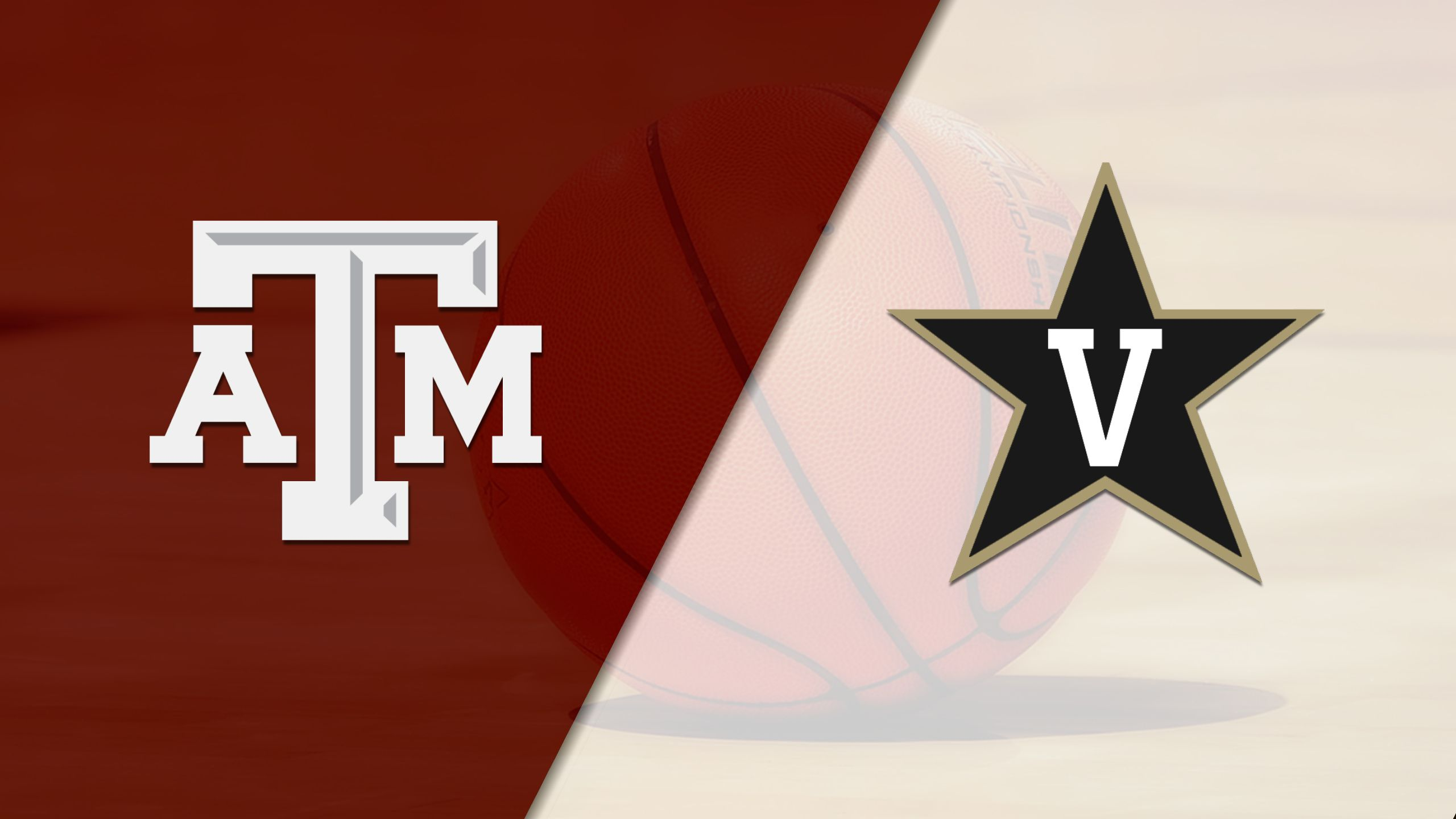 Texas A&M vs. Vanderbilt (M Basketball) (re-air)