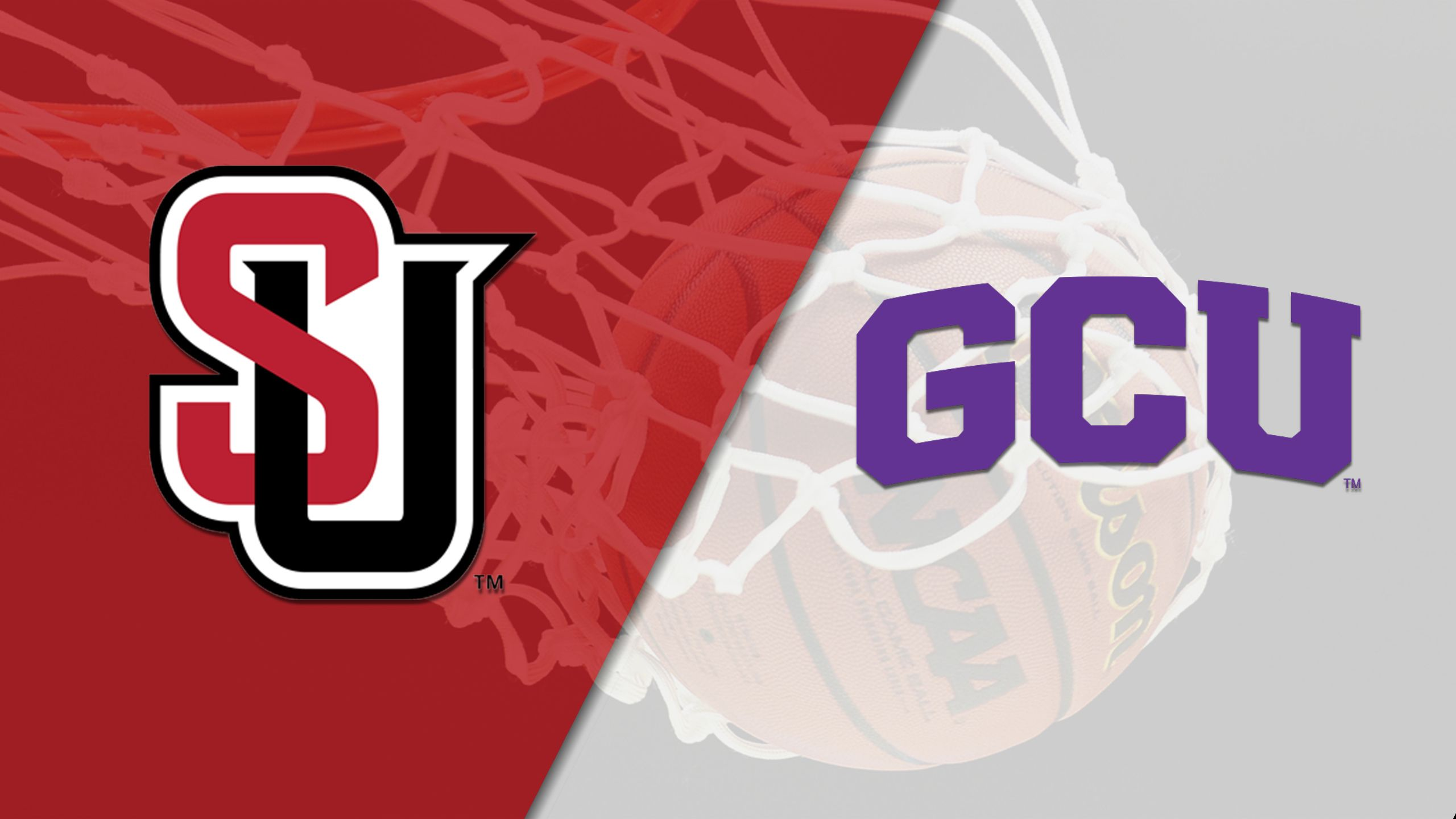 Seattle vs. Grand Canyon University (M Basketball)