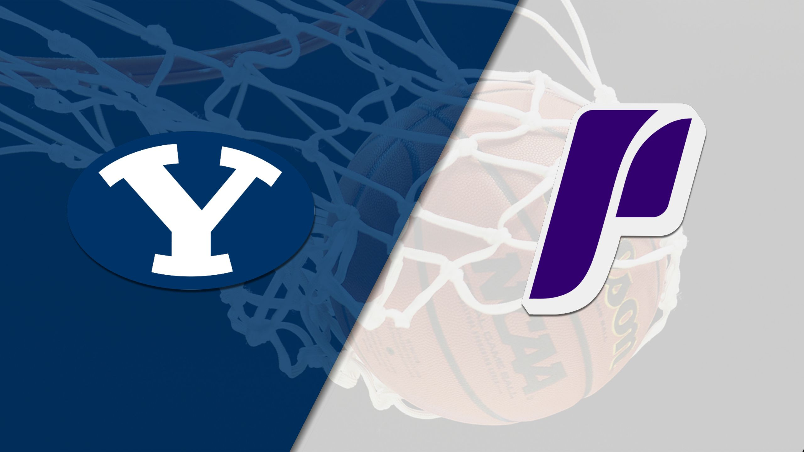 BYU vs. Portland (M Basketball)