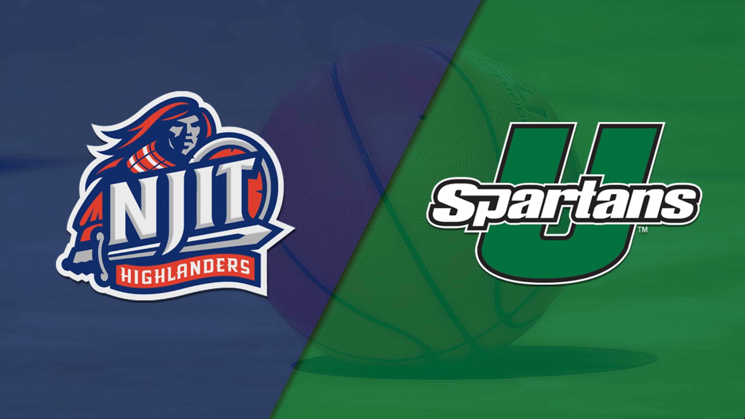 NJIT vs. South Carolina Upstate (M Basketball)