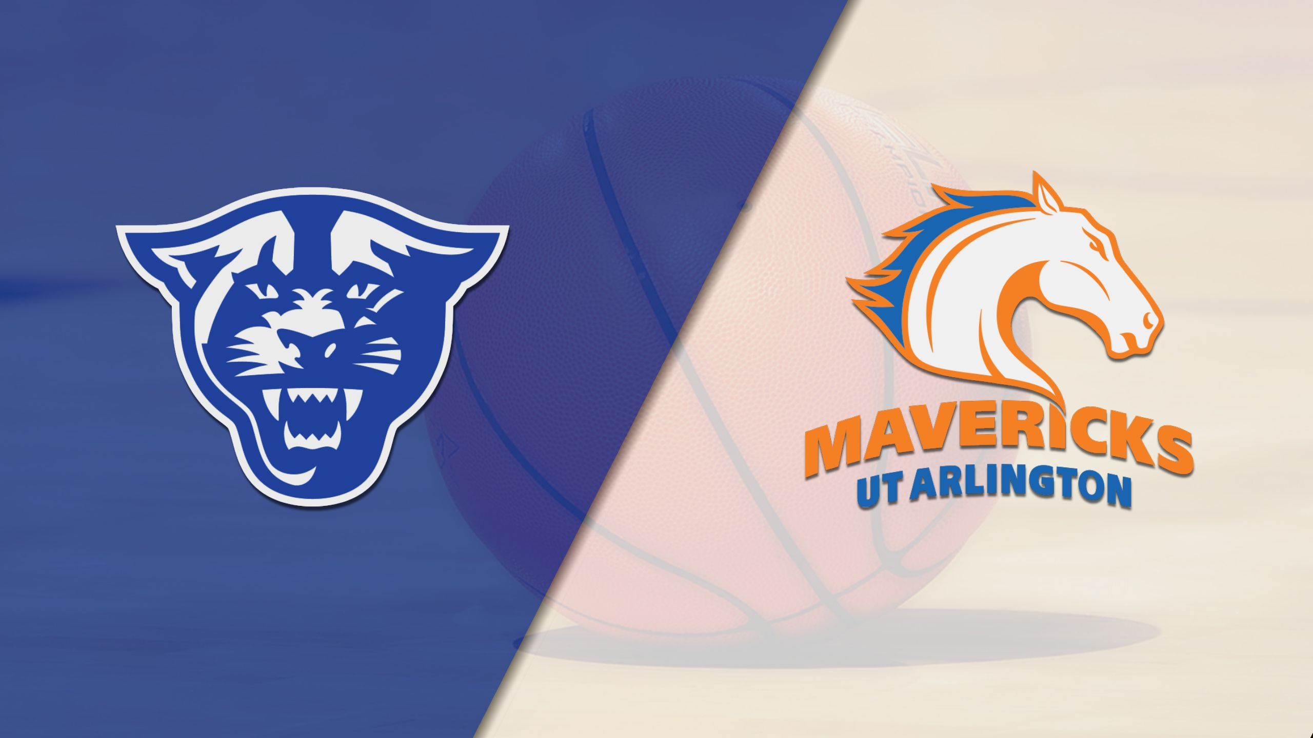 Georgia State vs. UT Arlington (M Basketball)