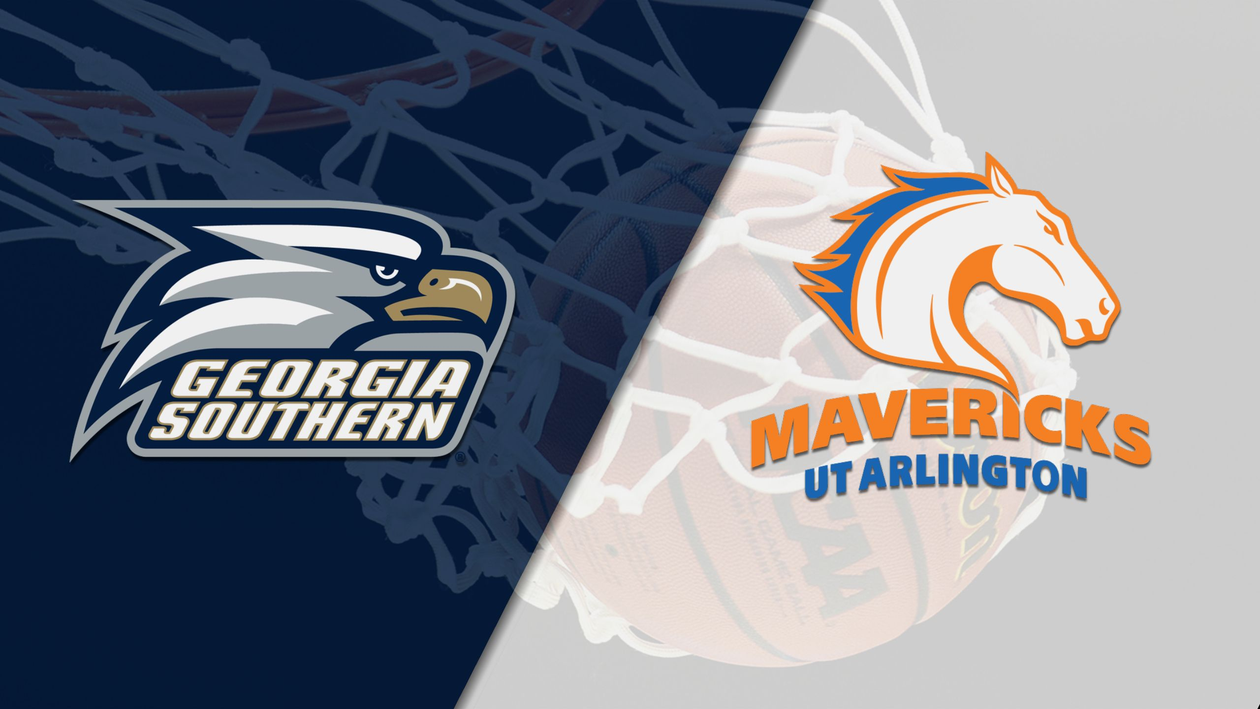 Georgia Southern vs. UT Arlington (M Basketball)
