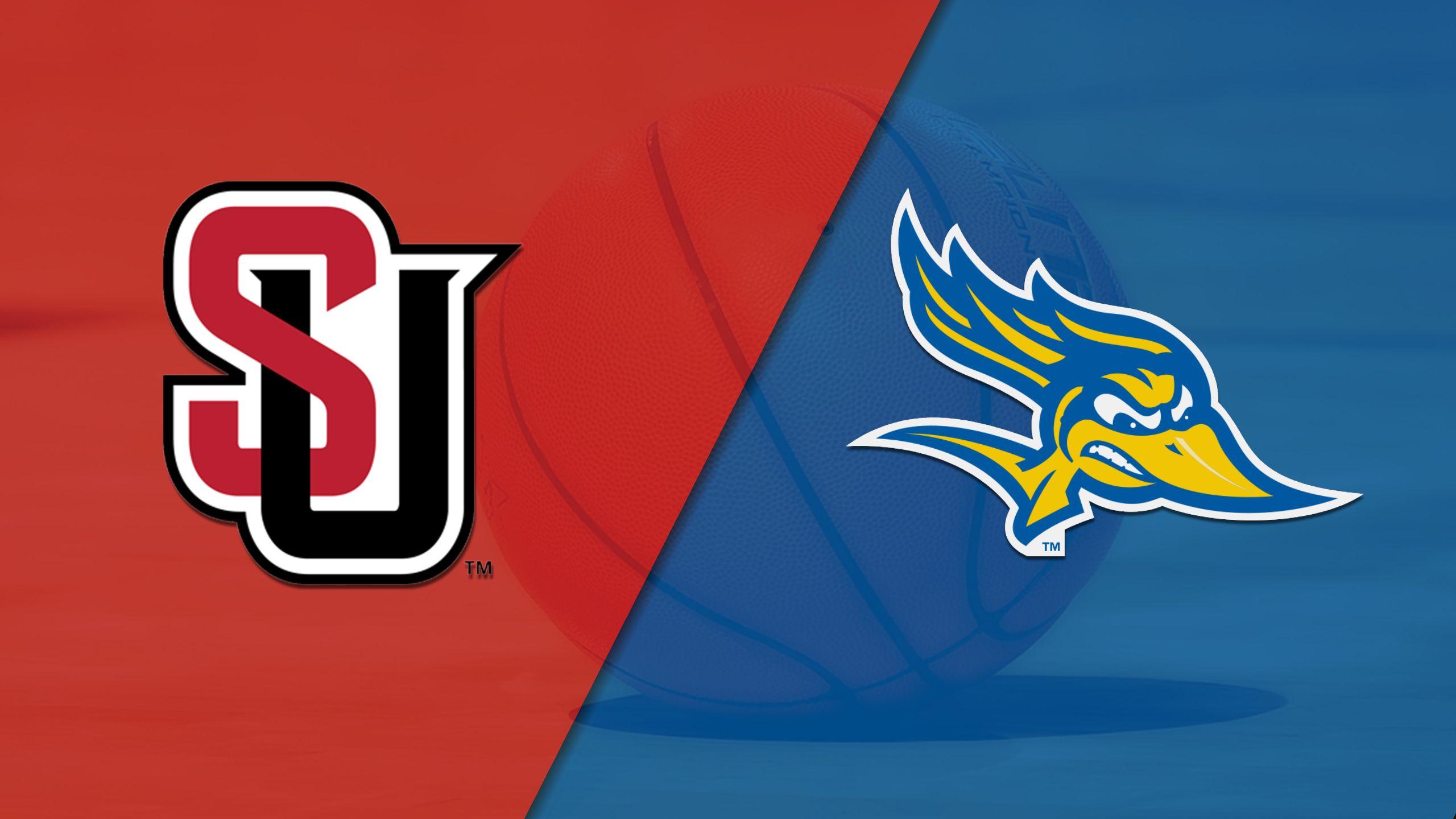 Seattle vs. CSU Bakersfield (M Basketball)