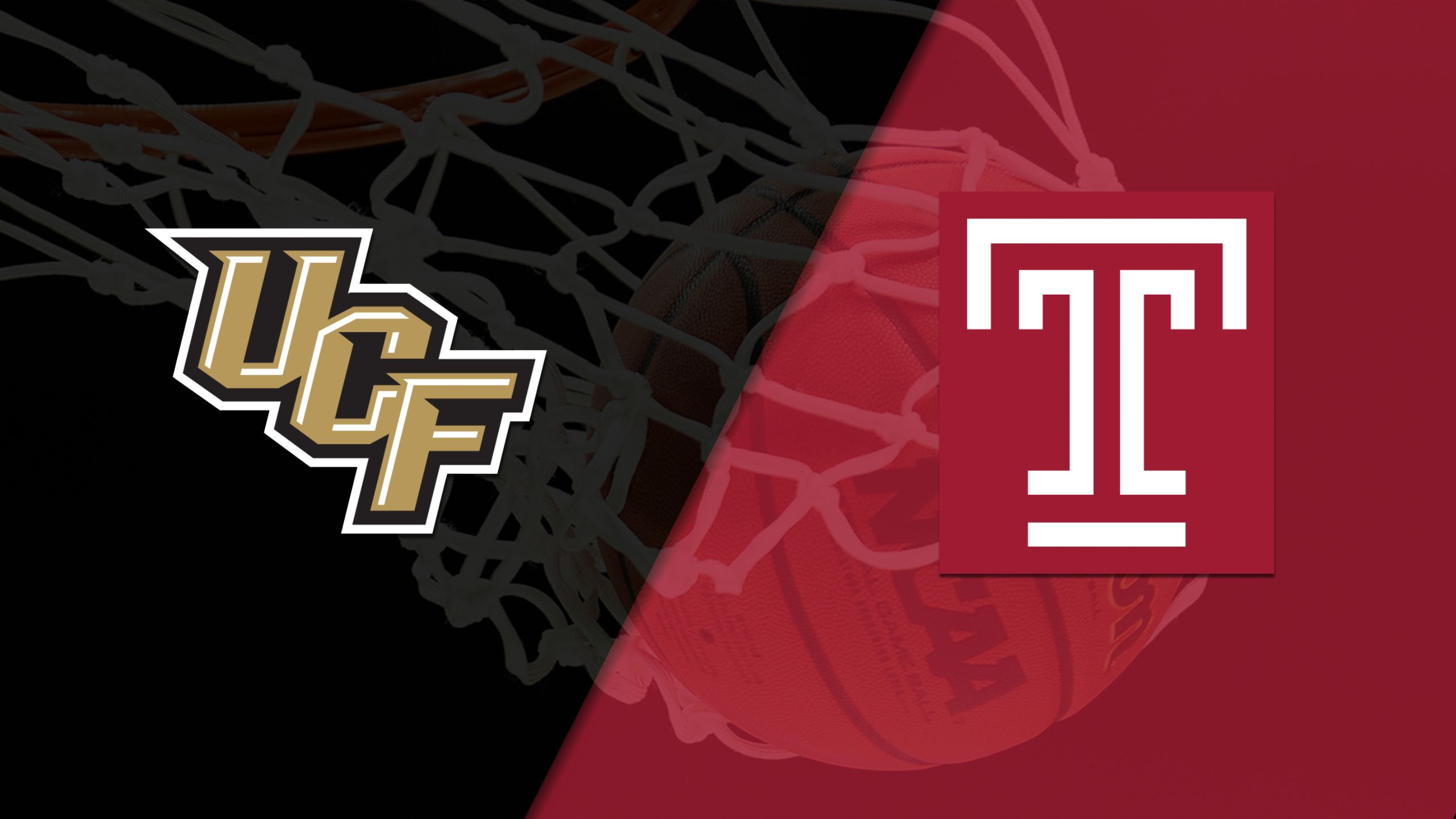UCF vs. Temple (M Basketball)