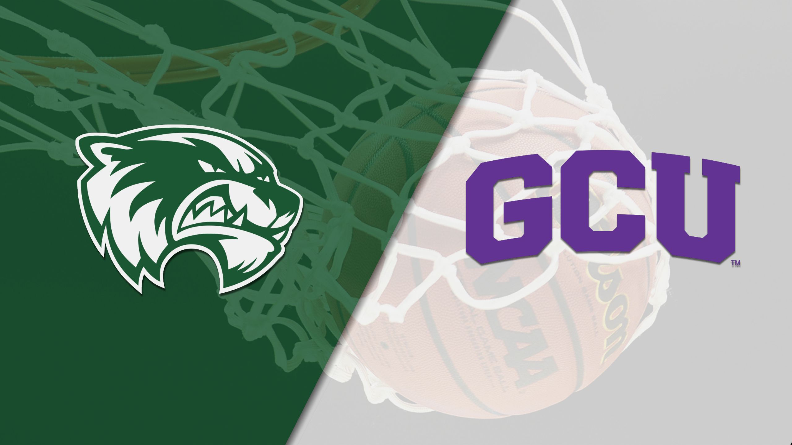 Utah Valley State vs. Grand Canyon University (M Basketball)