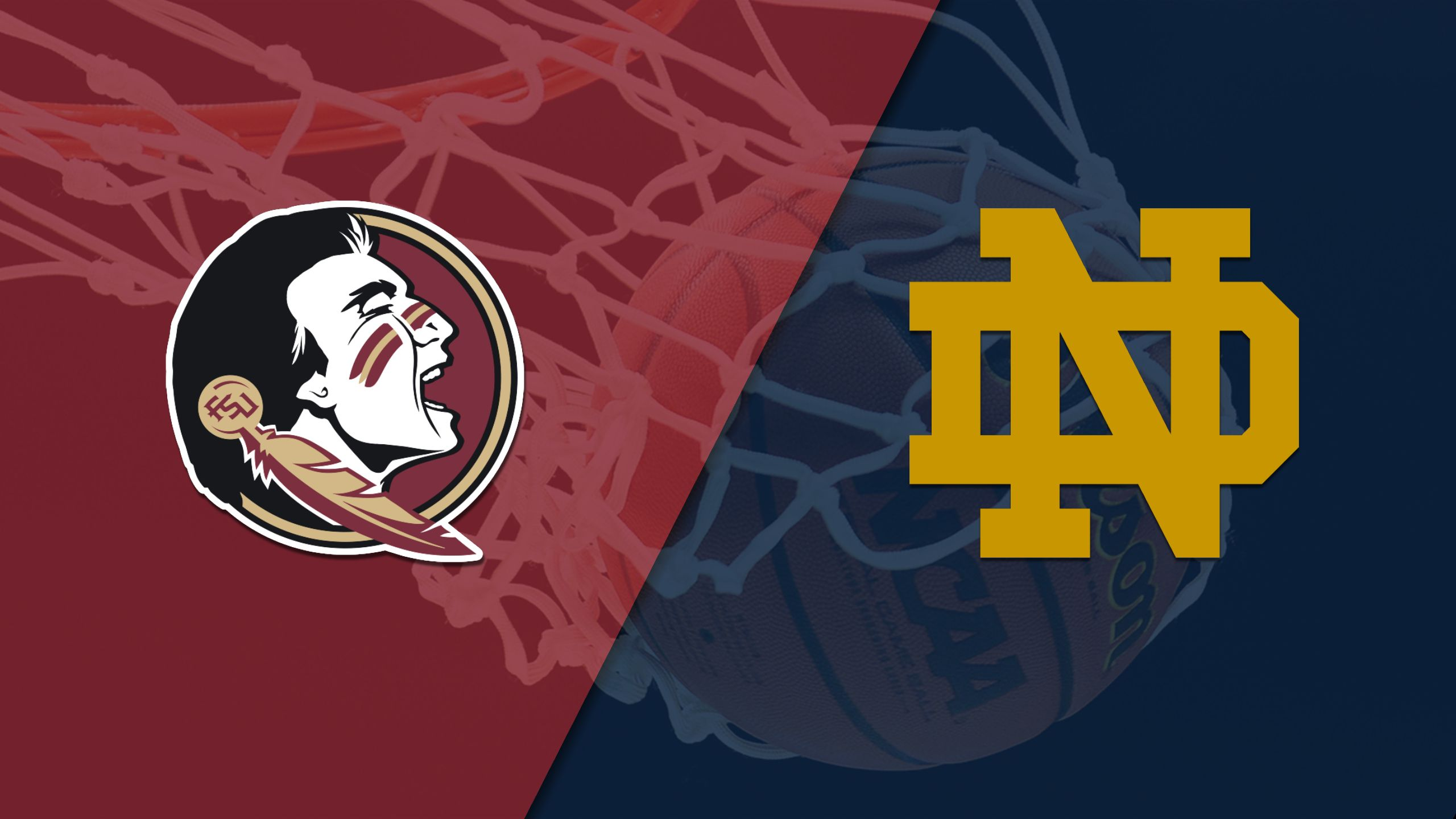 Florida State vs. Notre Dame (M Basketball)