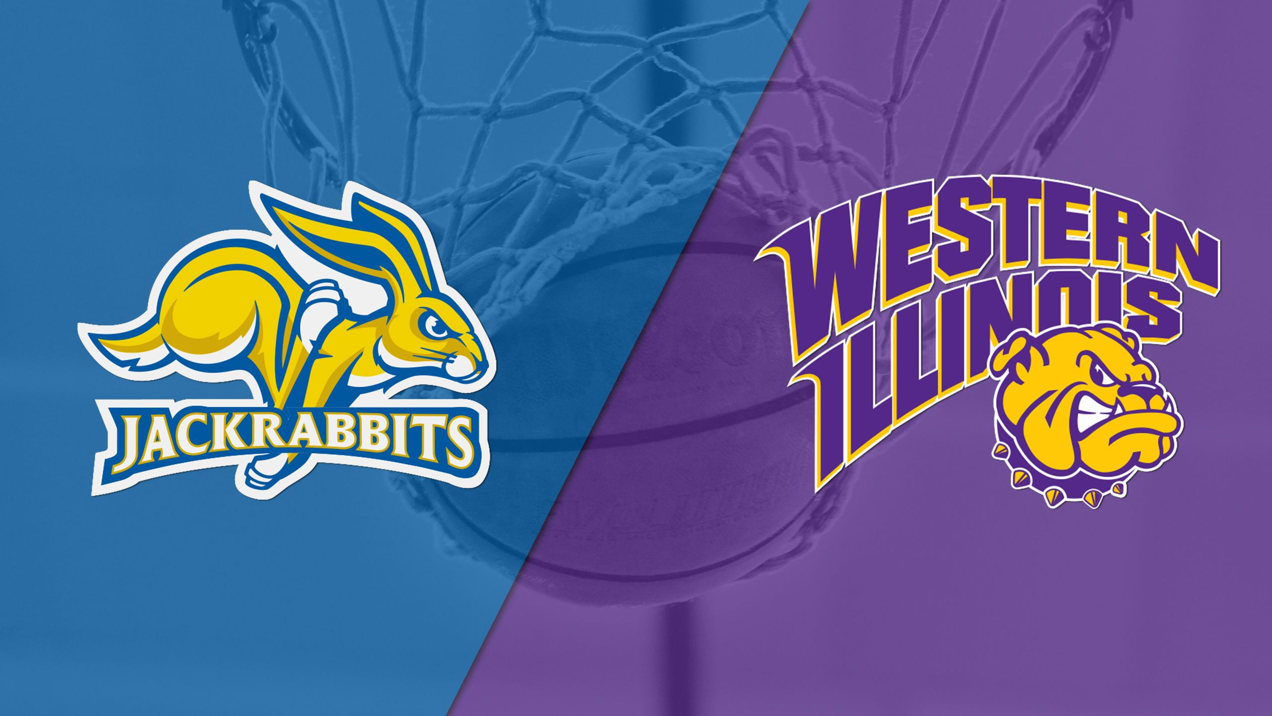 South Dakota State vs. Western Illinois (M Basketball)