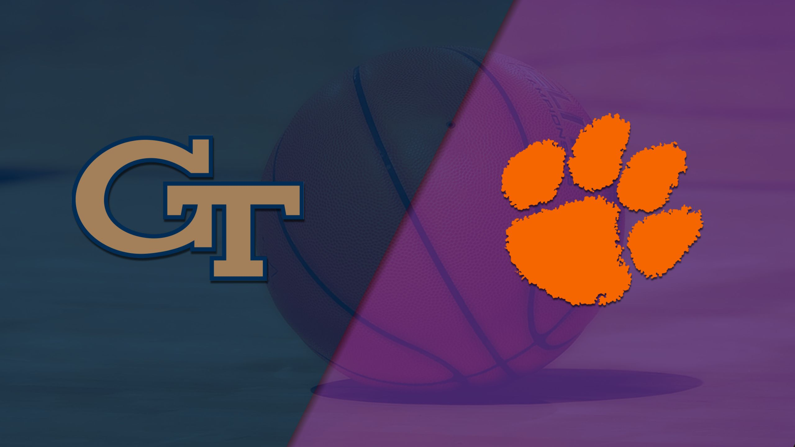 Georgia Tech vs. #15 Clemson (M Basketball)