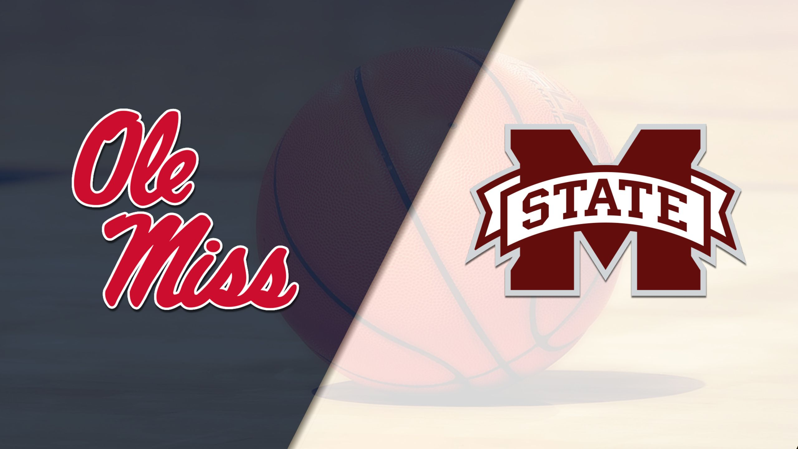 Ole Miss vs. Mississippi State (M Basketball) (re-air)