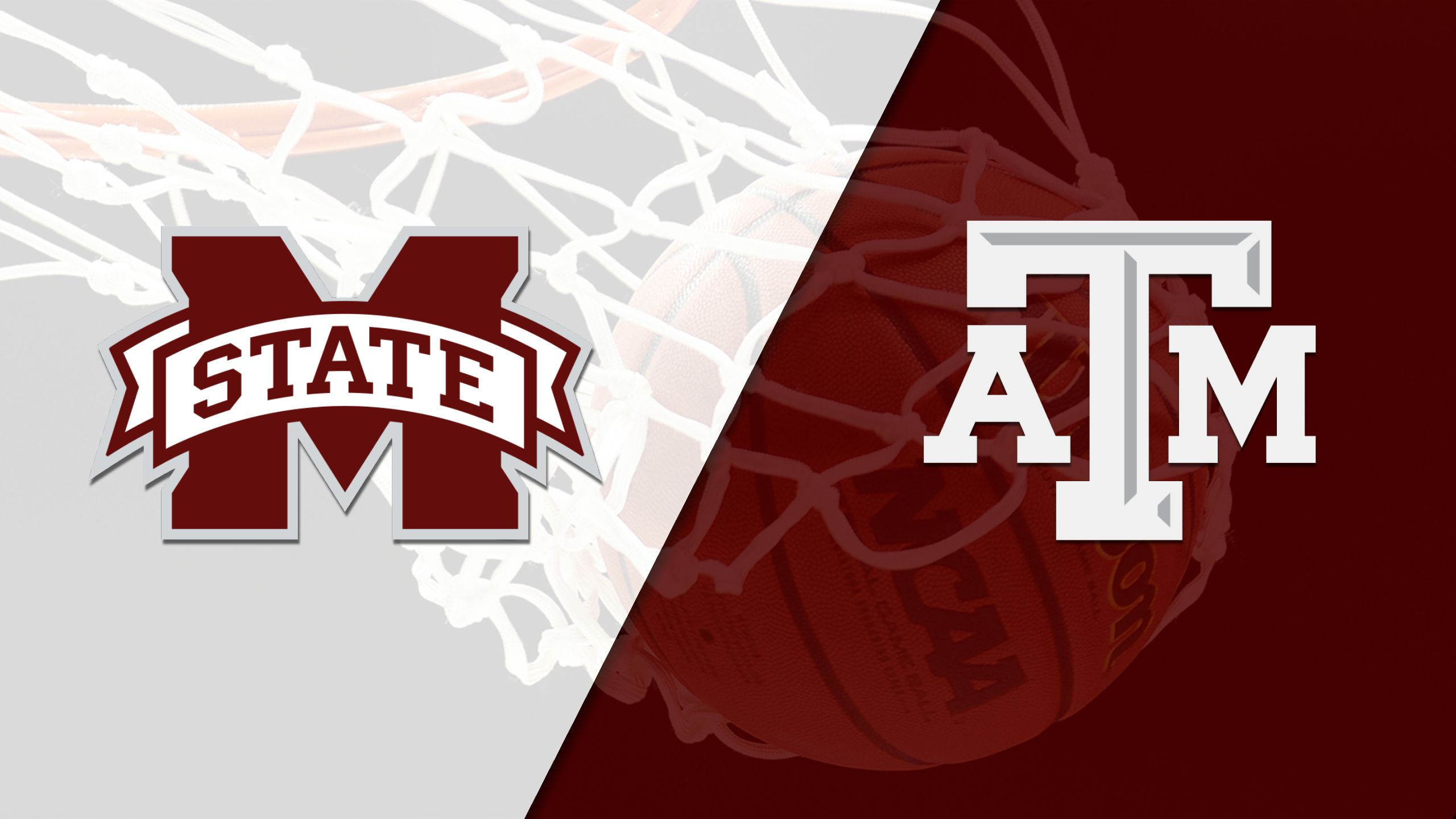 Mississippi State vs. Texas A&M (M Basketball) (re-air)