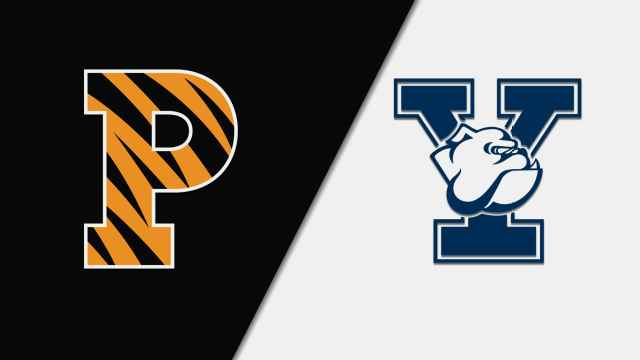 Princeton vs. Yale (M Basketball)