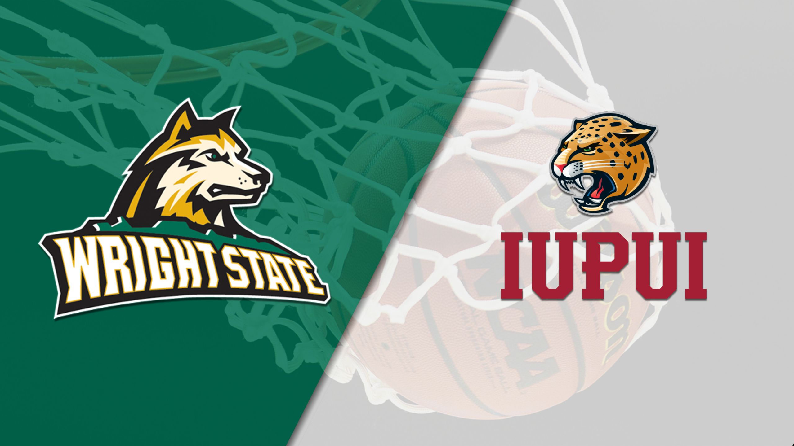 Wright State vs. IUPUI (M Basketball)