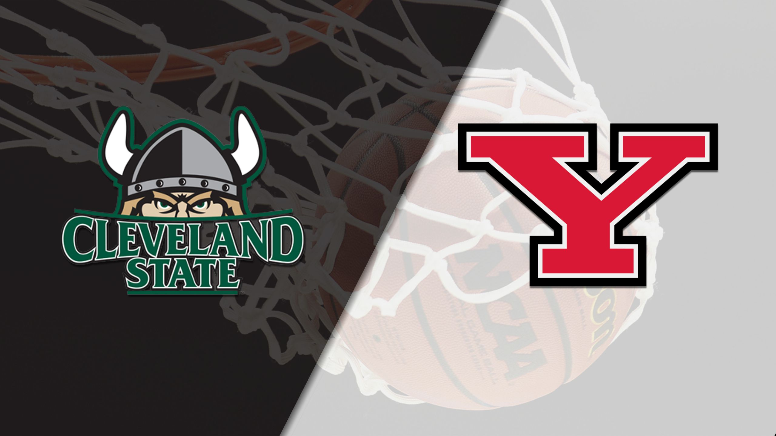 Cleveland State vs. Youngstown State (M Basketball)