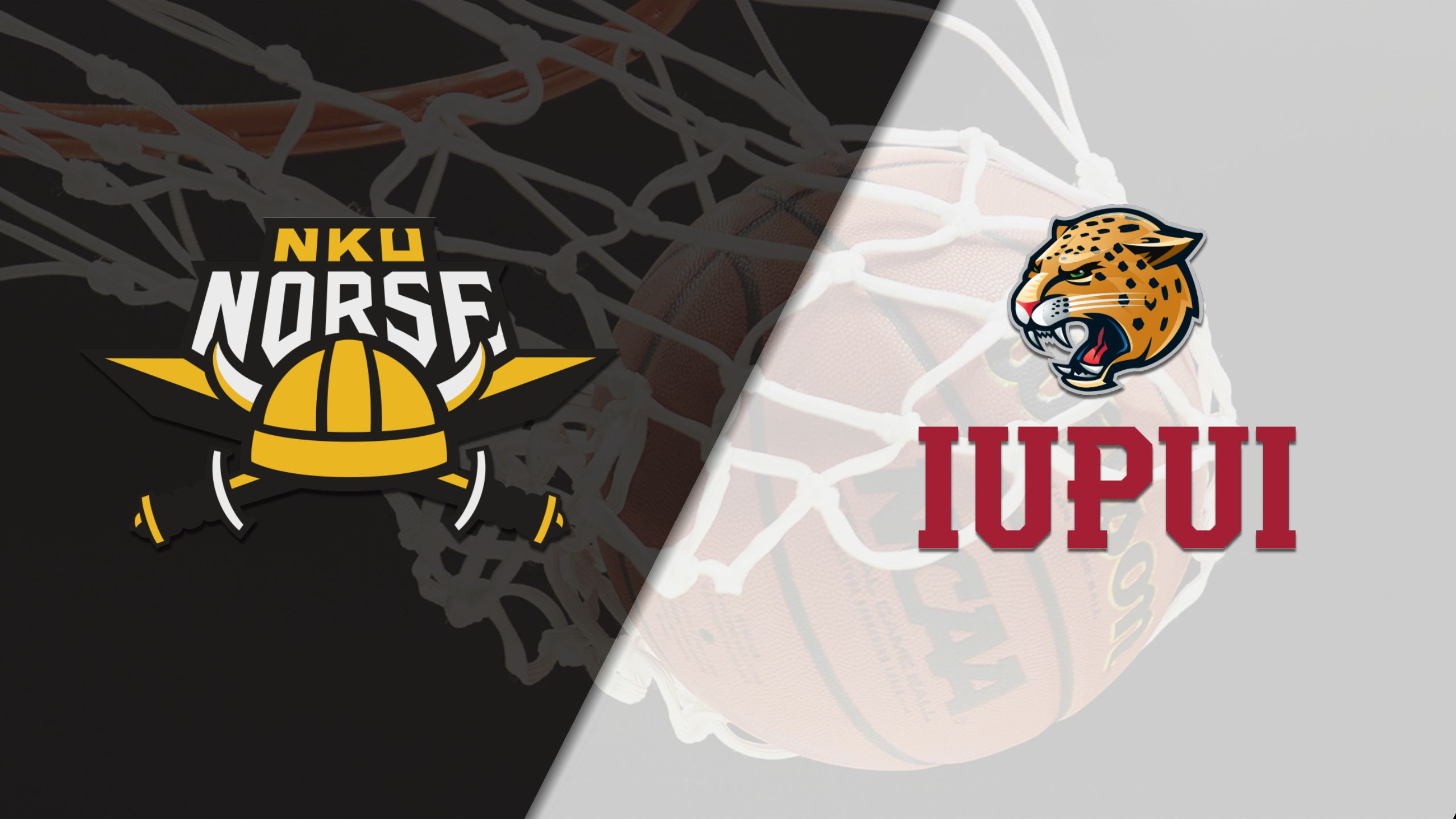 Northern Kentucky vs. IUPUI (M Basketball)