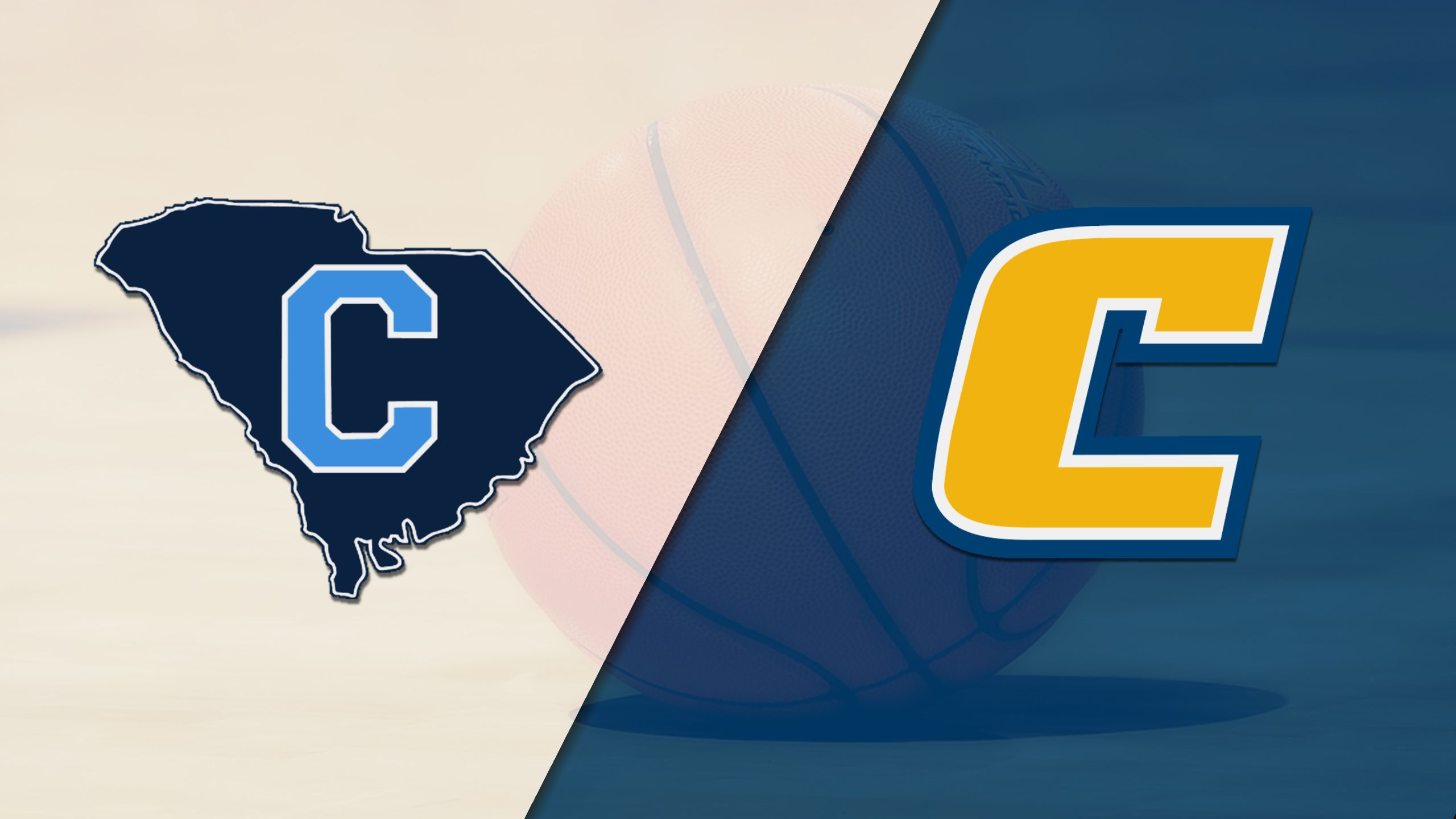 The Citadel vs. Chattanooga (M Basketball)
