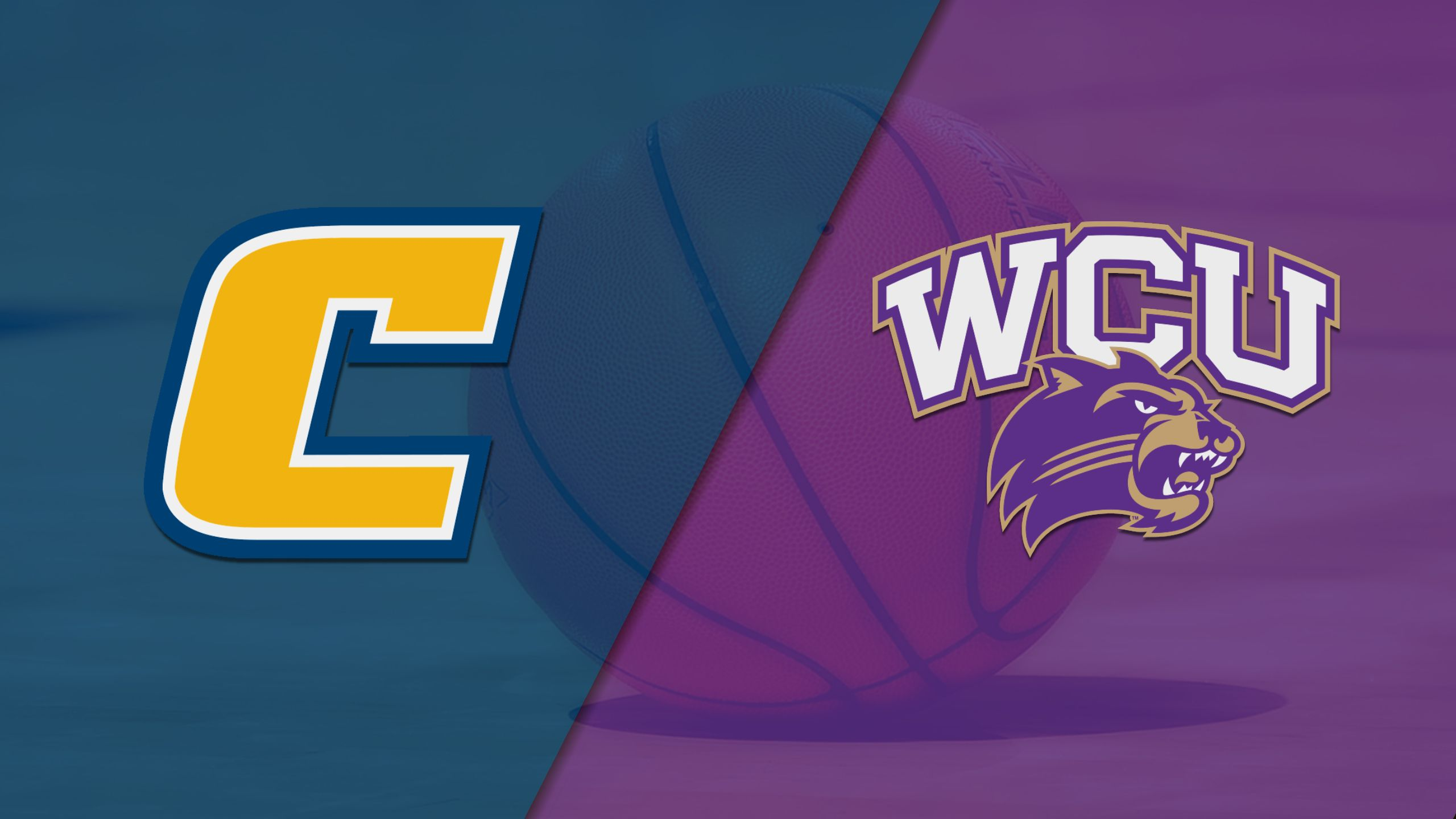 Chattanooga vs. Western Carolina (M Basketball)