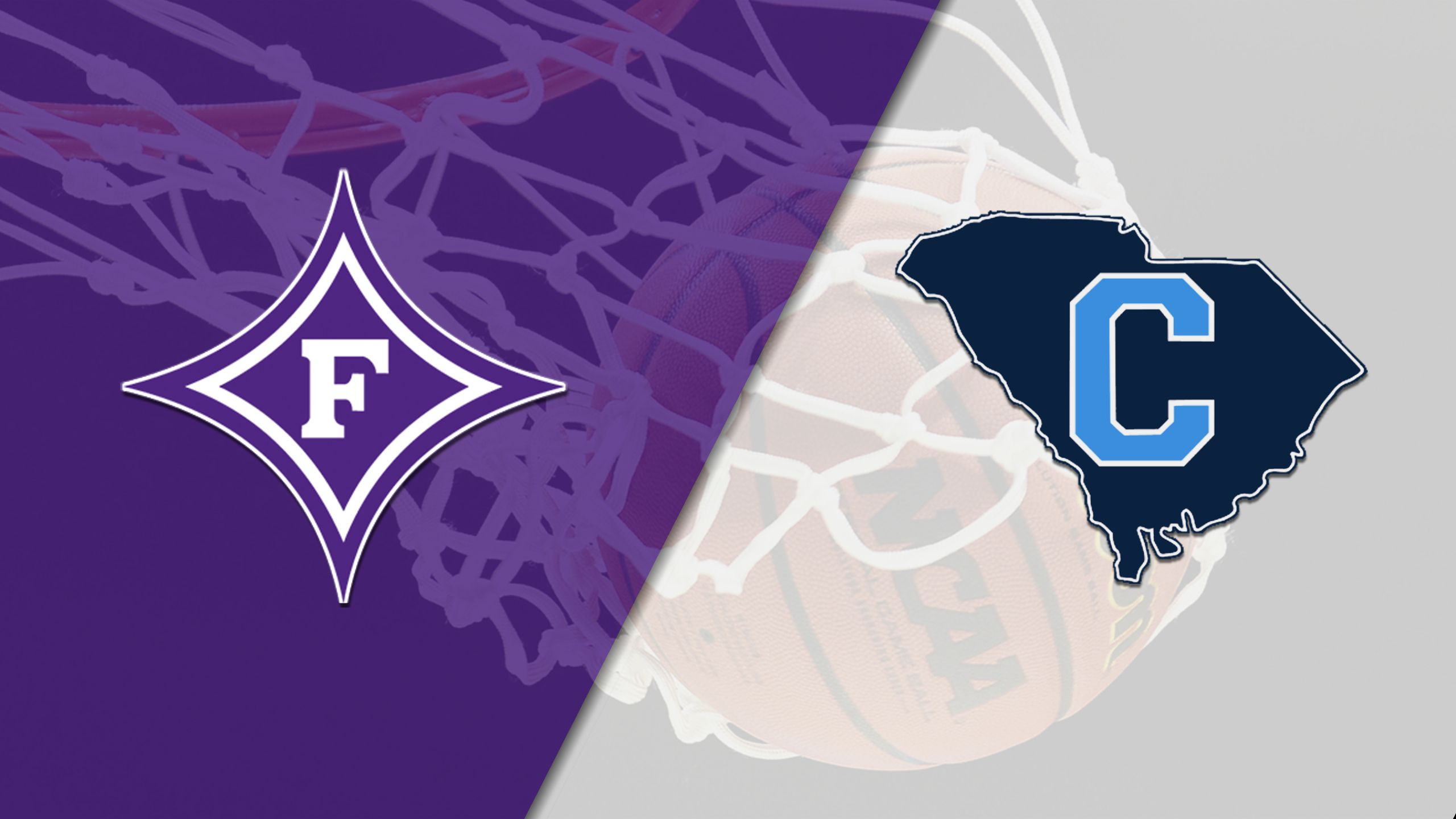 Furman vs. The Citadel (M Basketball)