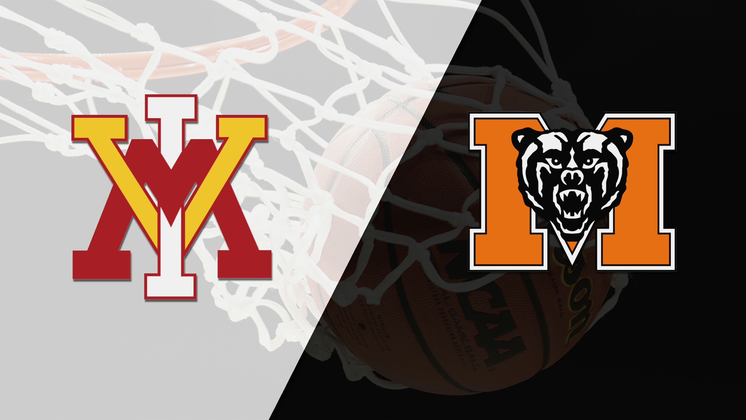 VMI vs. Mercer (M Basketball)