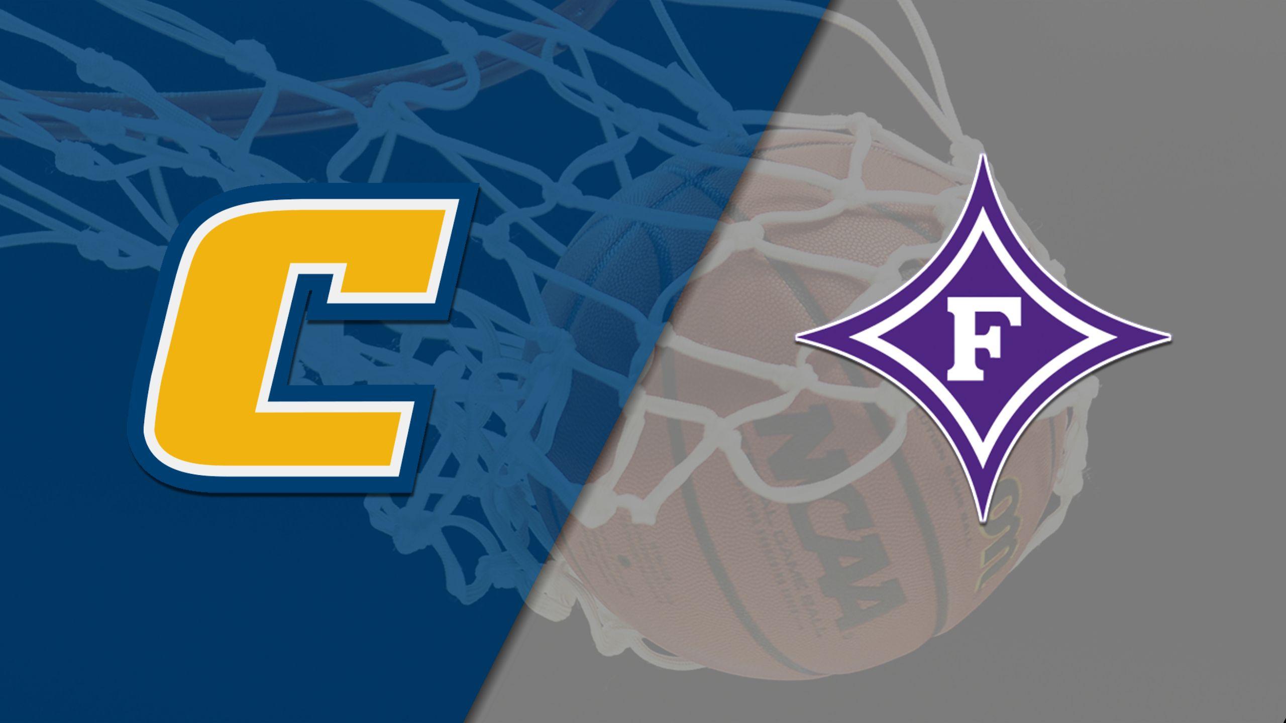 Chattanooga vs. Furman (M Basketball)
