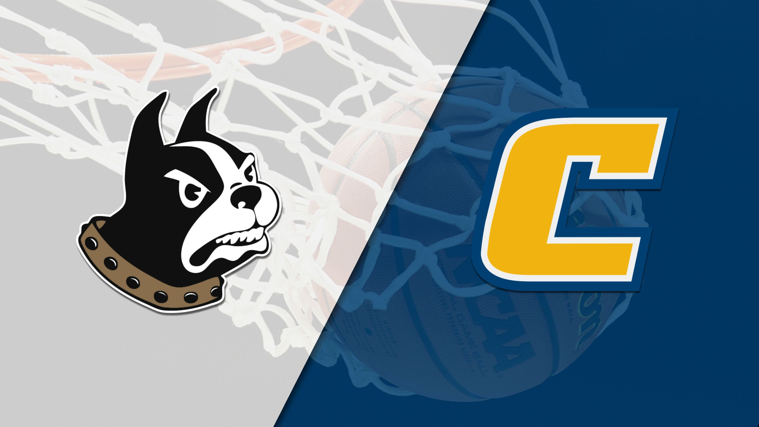 Wofford vs. Chattanooga (M Basketball)
