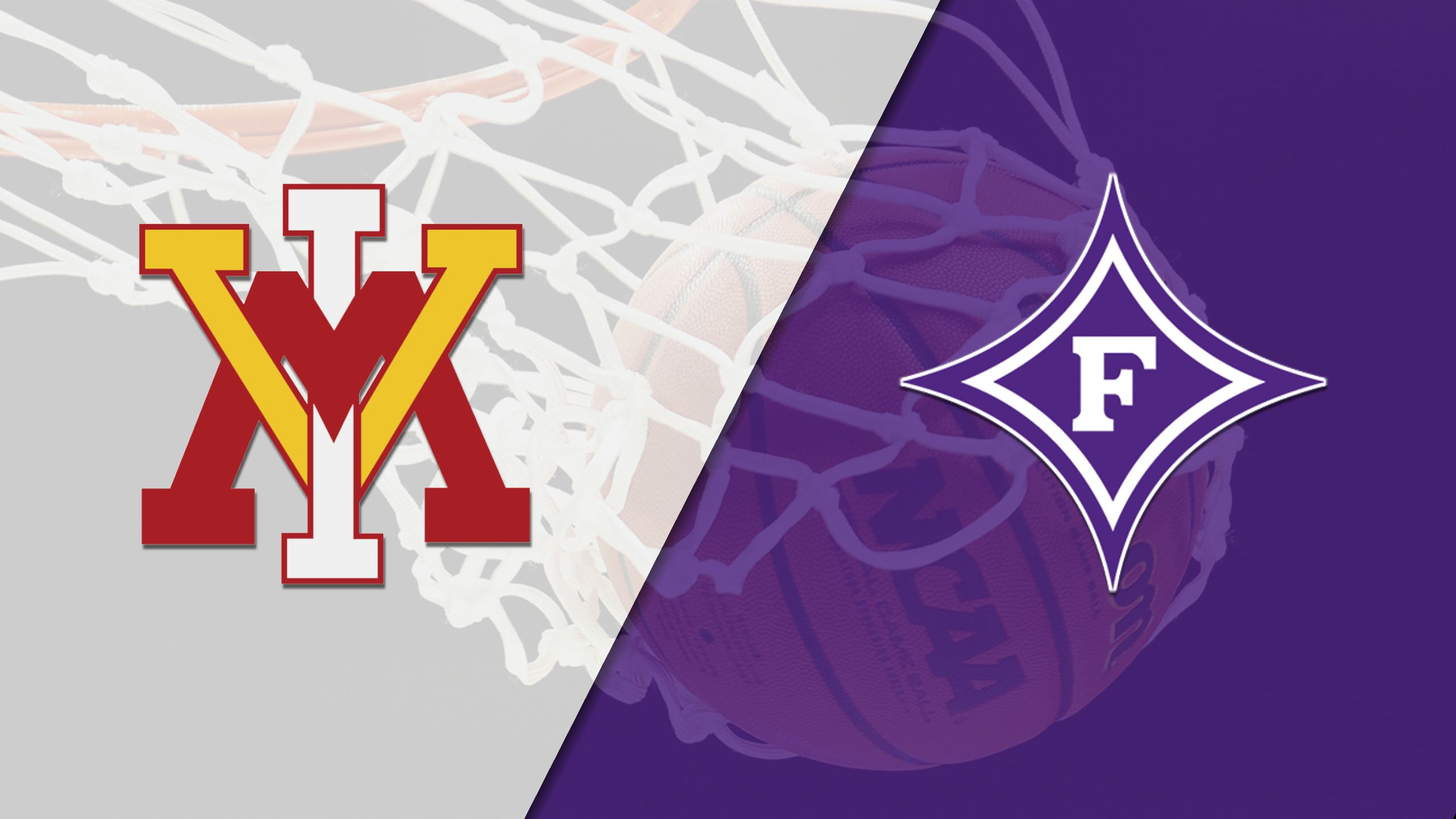 VMI vs. Furman (M Basketball)