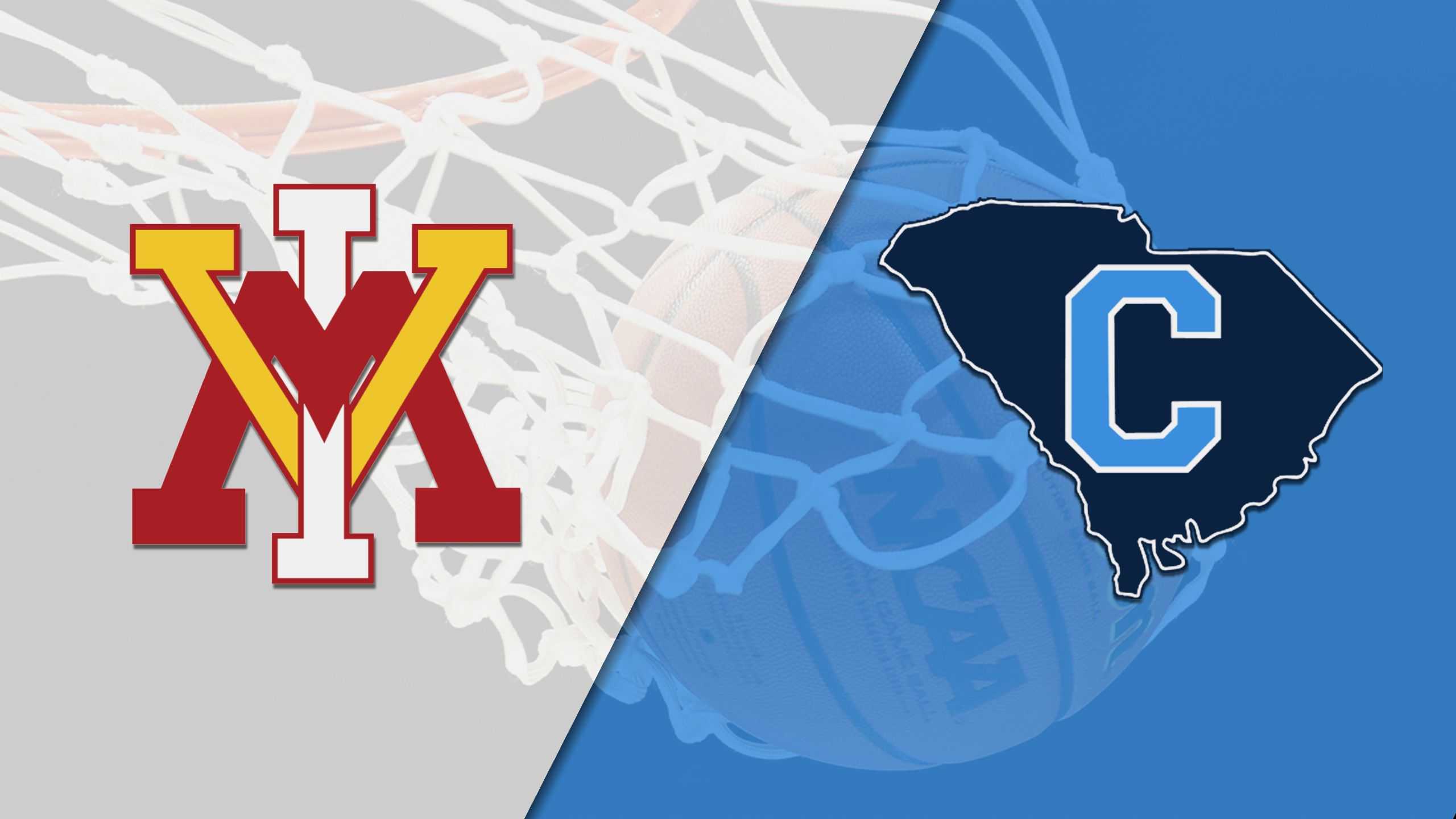 VMI vs. The Citadel (M Basketball)