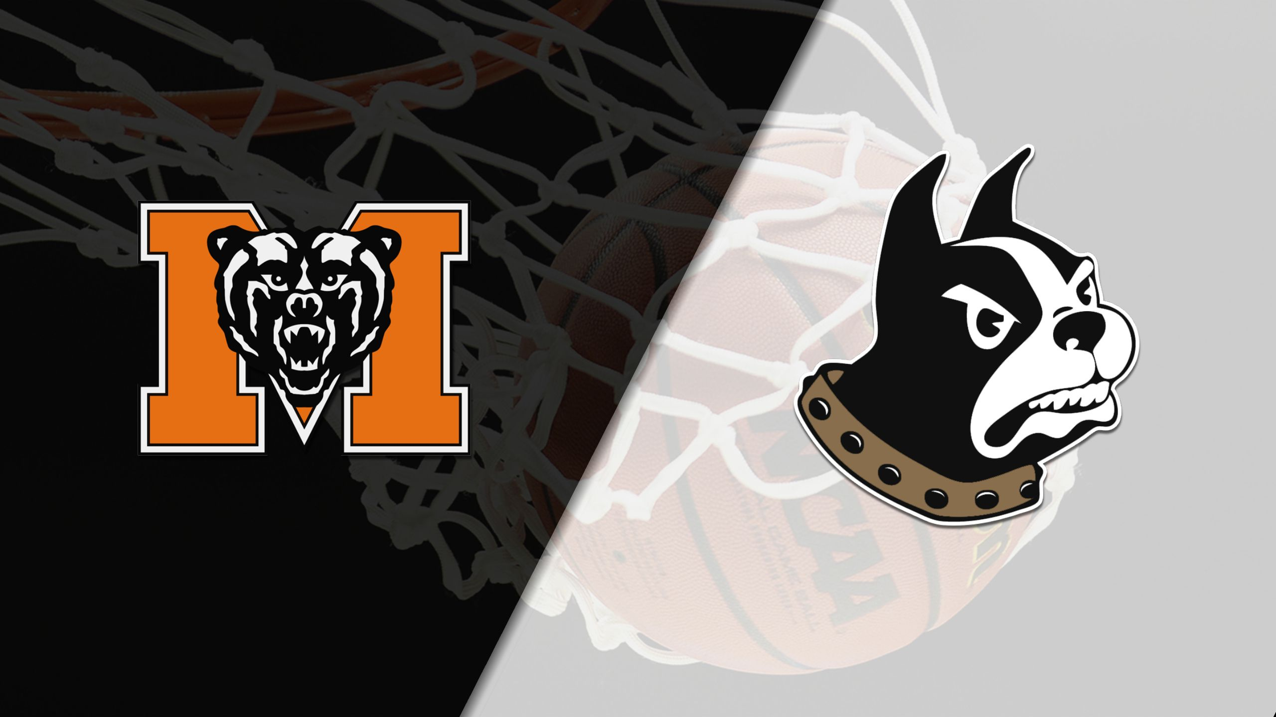 Mercer vs. Wofford (M Basketball)