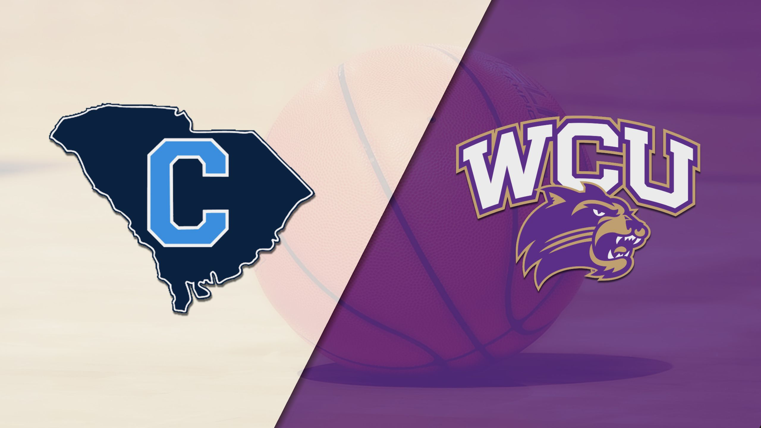 The Citadel vs. Western Carolina (M Basketball)