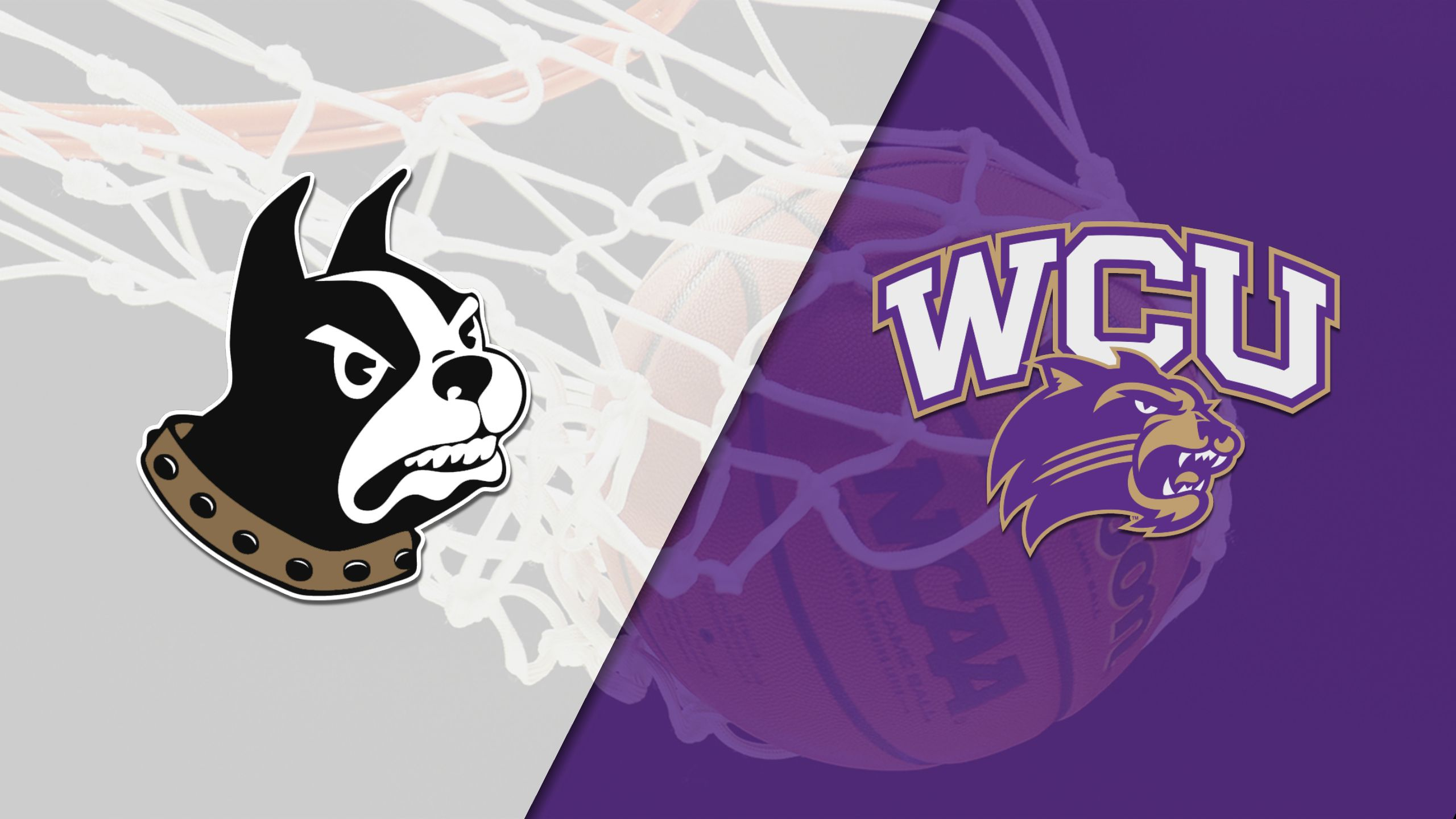 Wofford vs. Western Carolina (M Basketball)