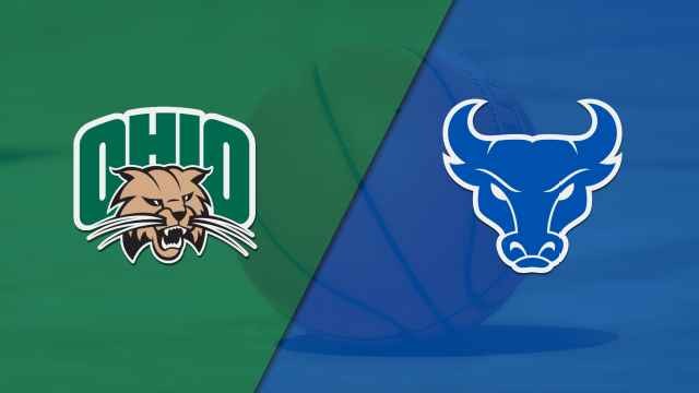 Ohio vs. Buffalo (M Basketball)