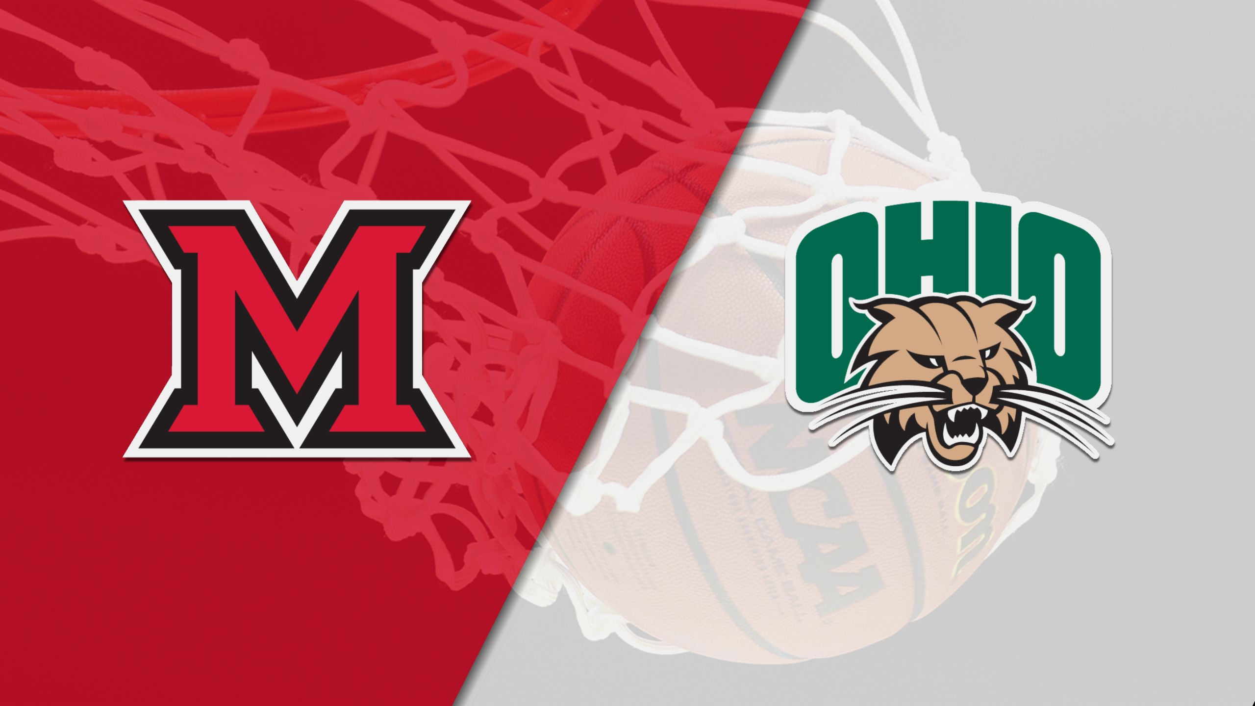Miami (OH) vs. Ohio (M Basketball)