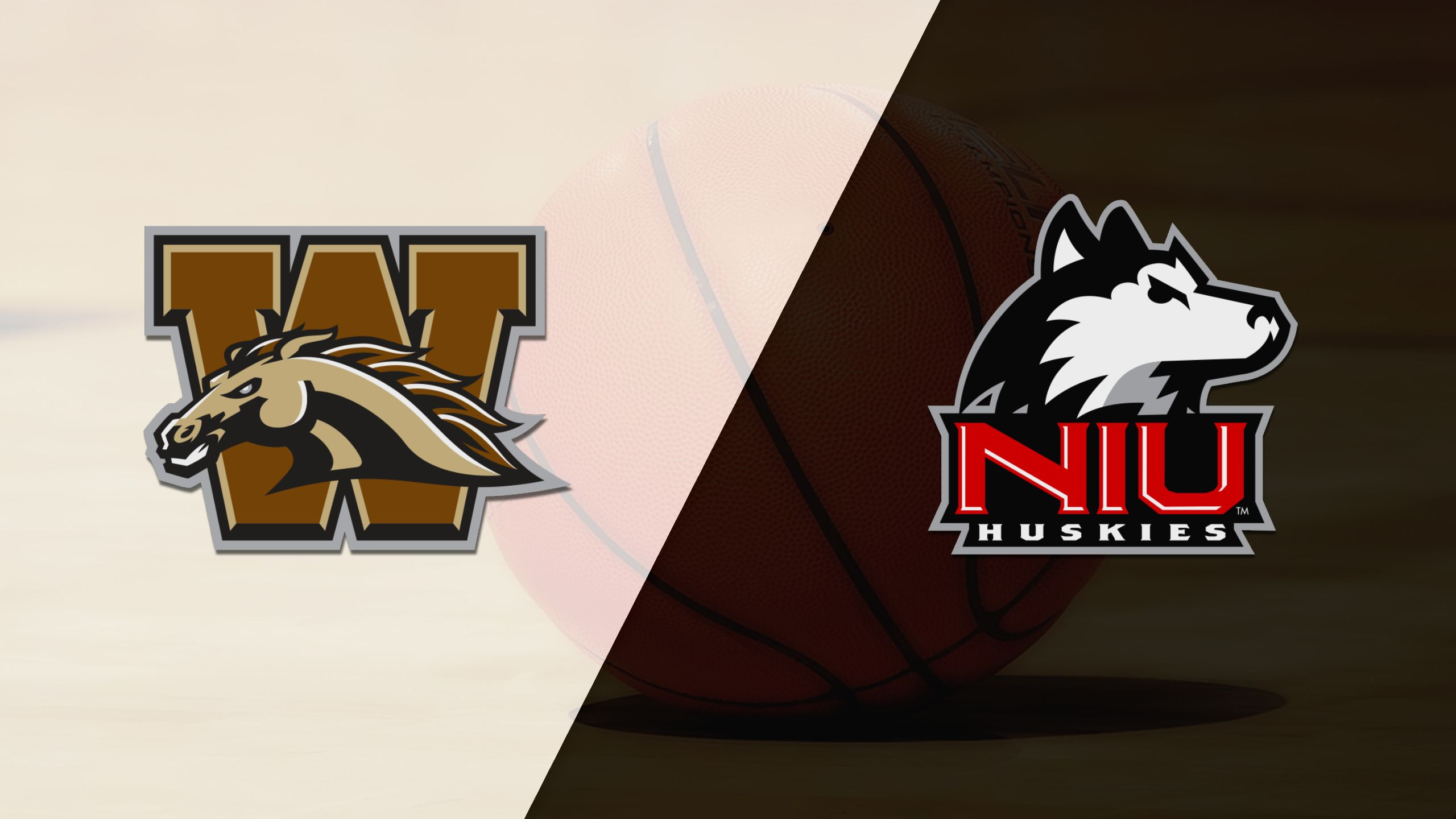 Western Michigan vs. Northern Illinois (M Basketball)