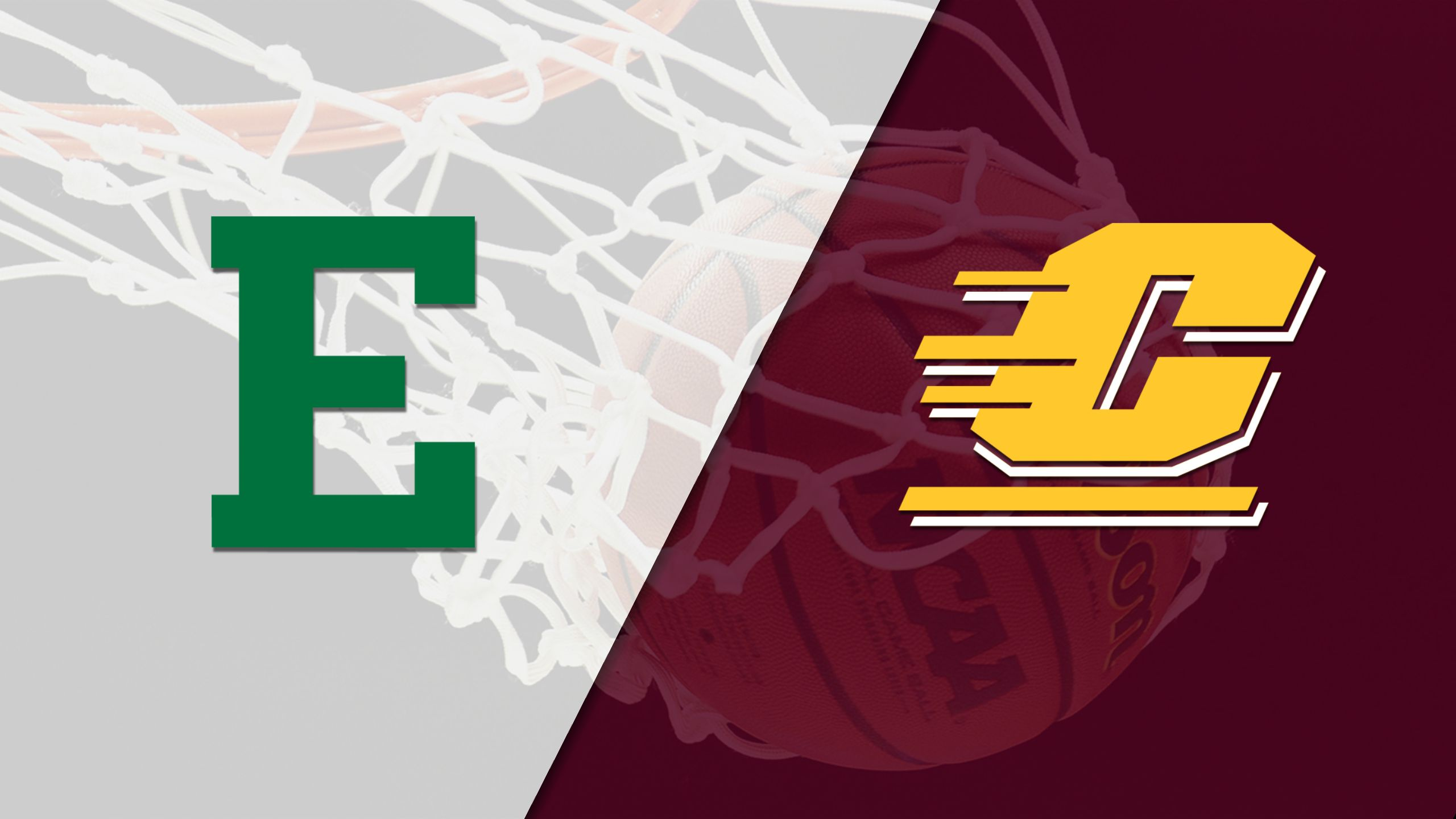 Eastern Michigan vs. Central Michigan (M Basketball)