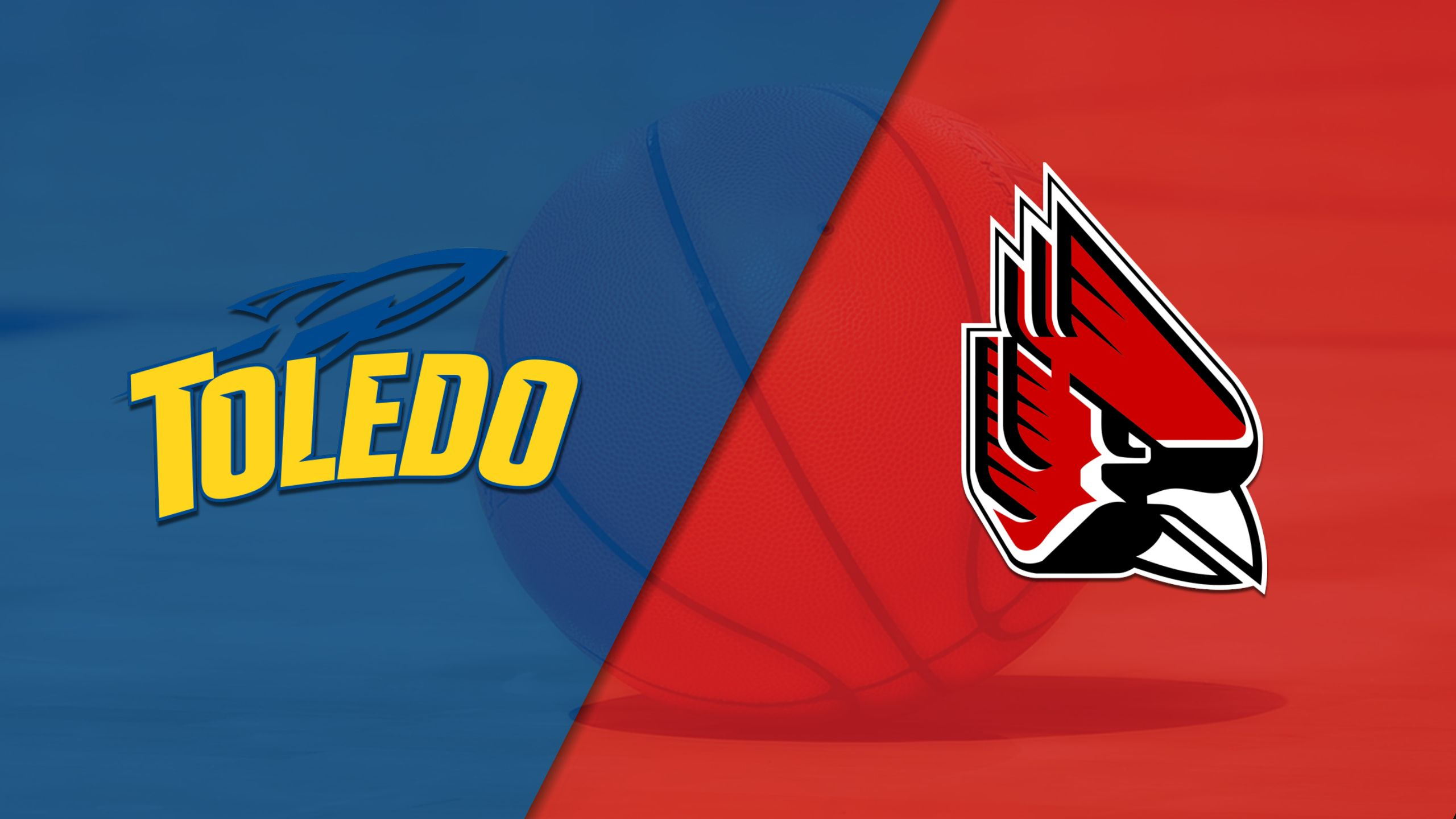 Toledo vs. Ball State (M Basketball)