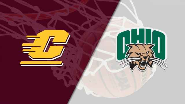 Central Michigan vs. Ohio (M Basketball)