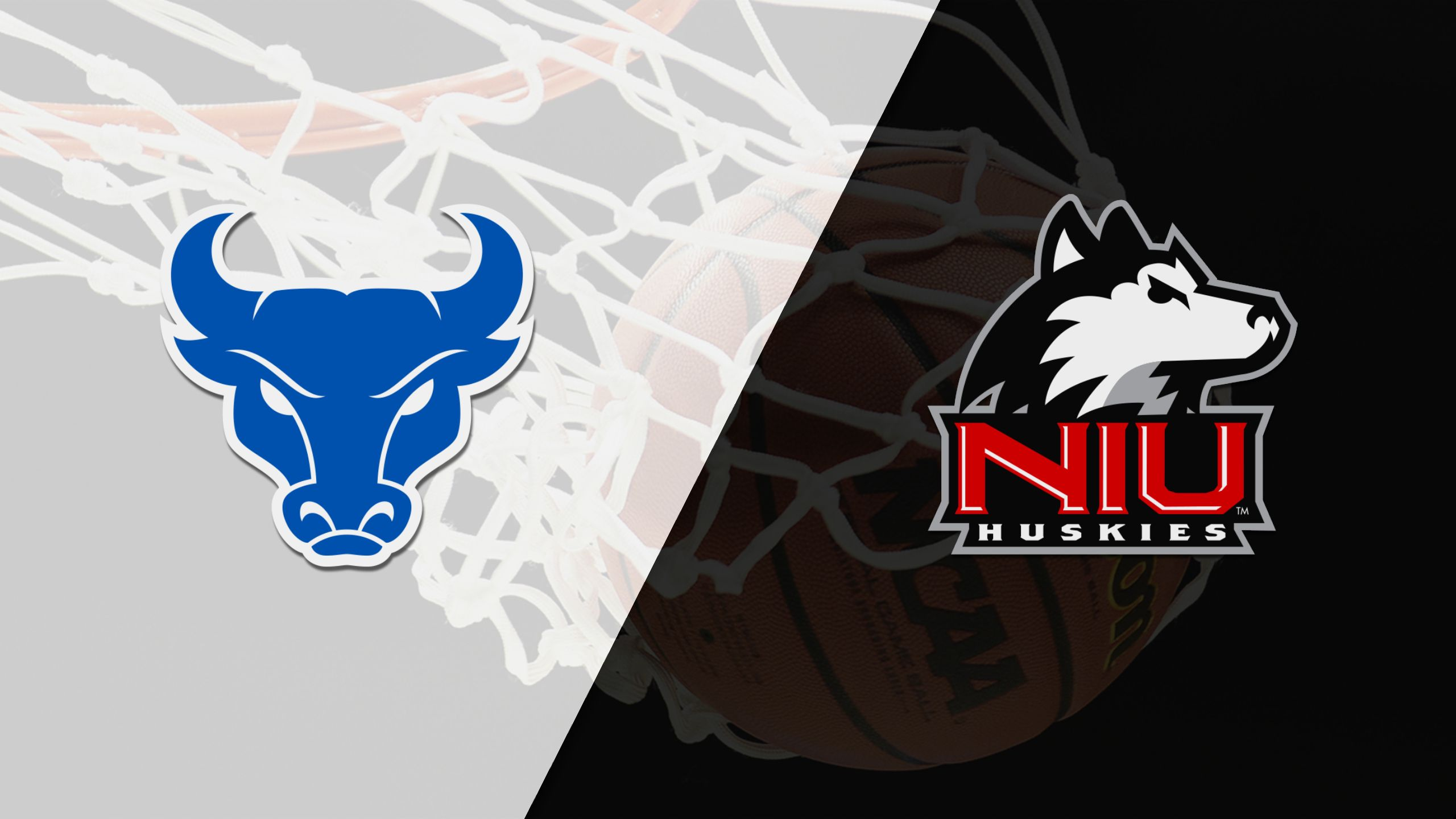 Buffalo vs. Northern Illinois (M Basketball)