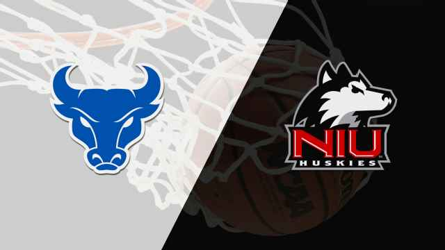 Buffalo vs. Northern Illinois (M Basketball)
