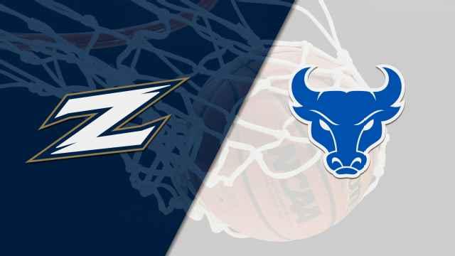 Akron vs. Buffalo (M Basketball)