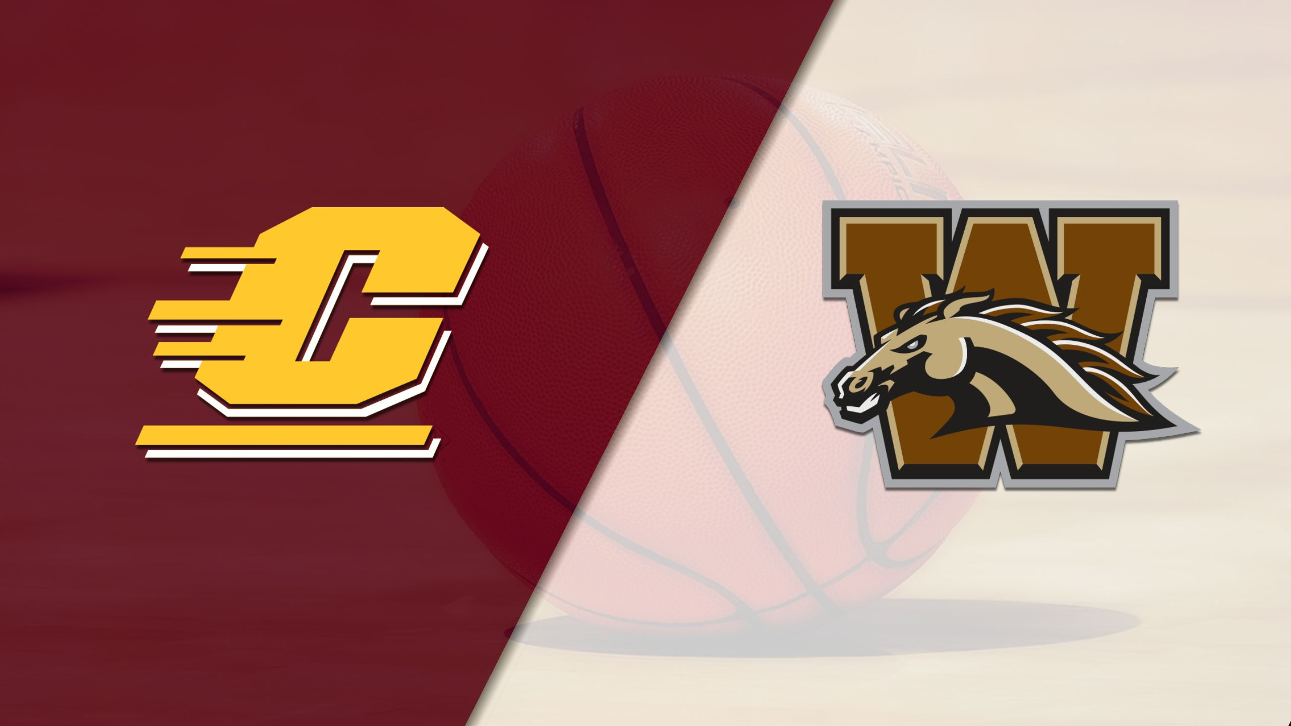Central Michigan vs. Western Michigan (M Basketball)