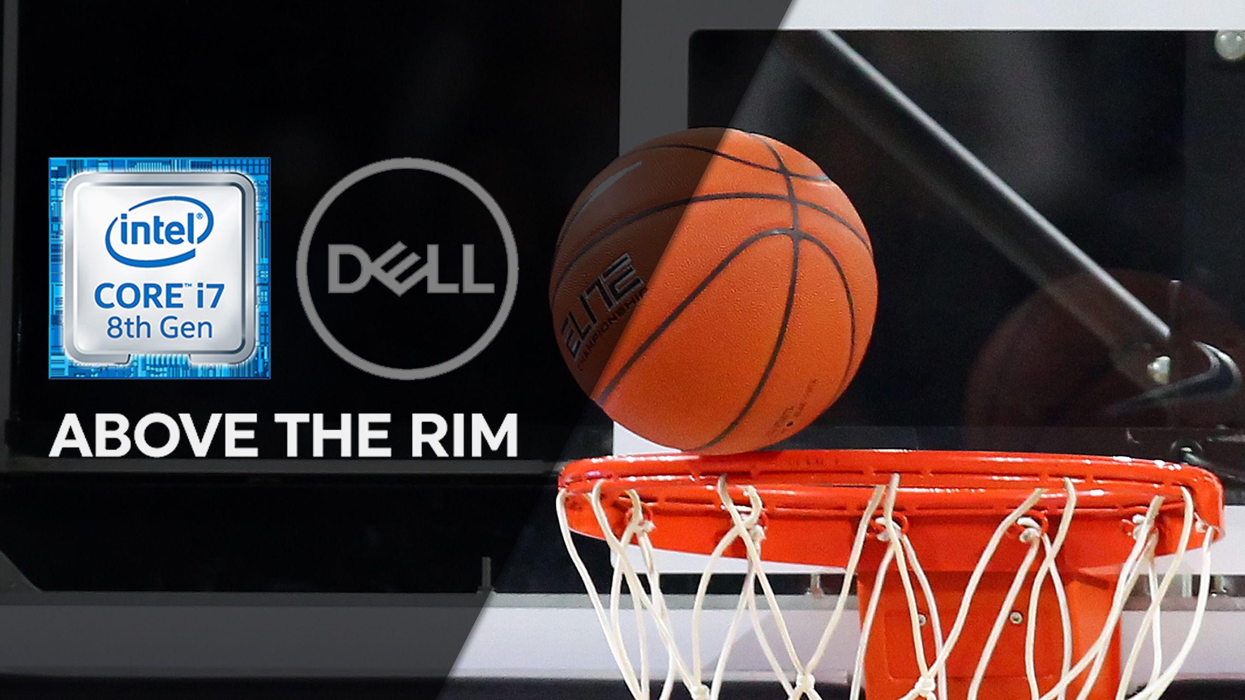 Dell Above the Rim - #20 West Virginia vs. #13 Kansas (M Basketball)