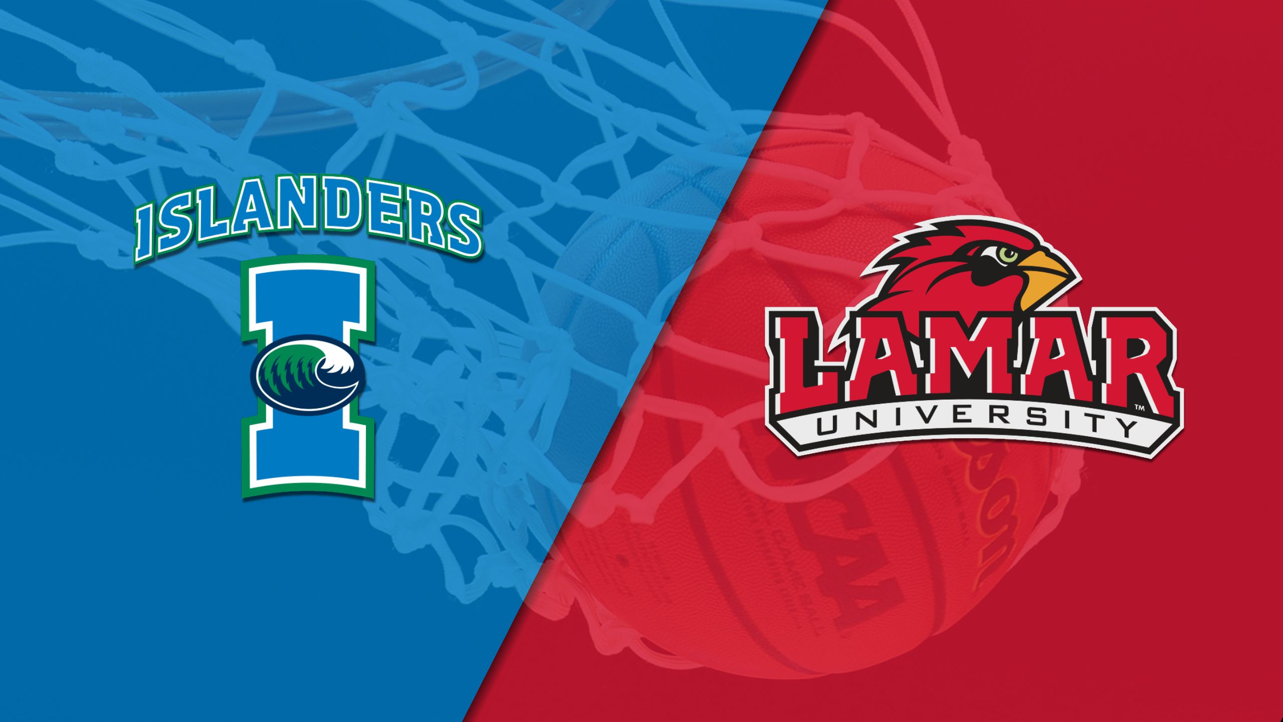 Texas A&M-Corpus Christi vs. Lamar (M Basketball)
