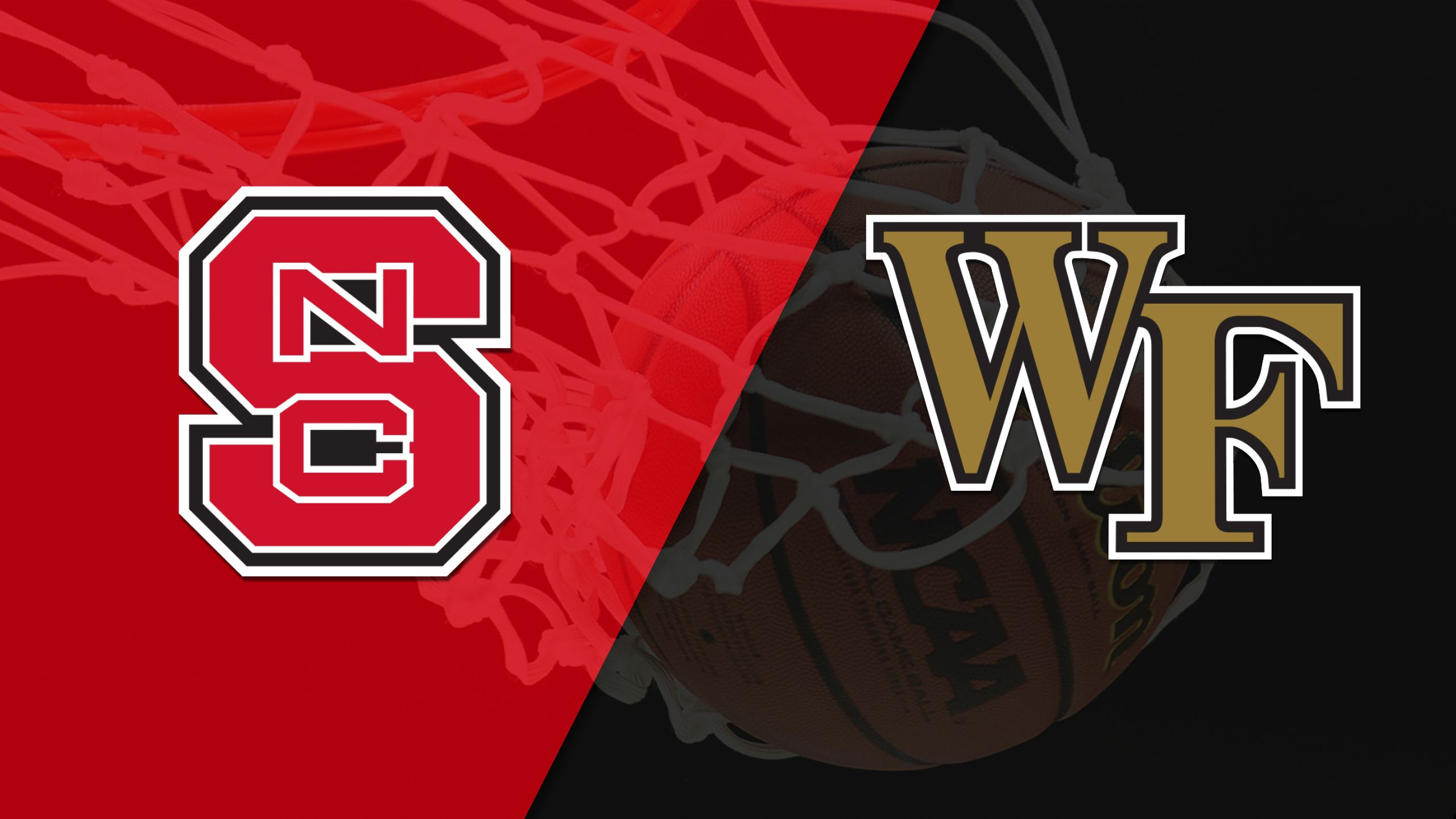 NC State vs. Wake Forest (M Basketball)